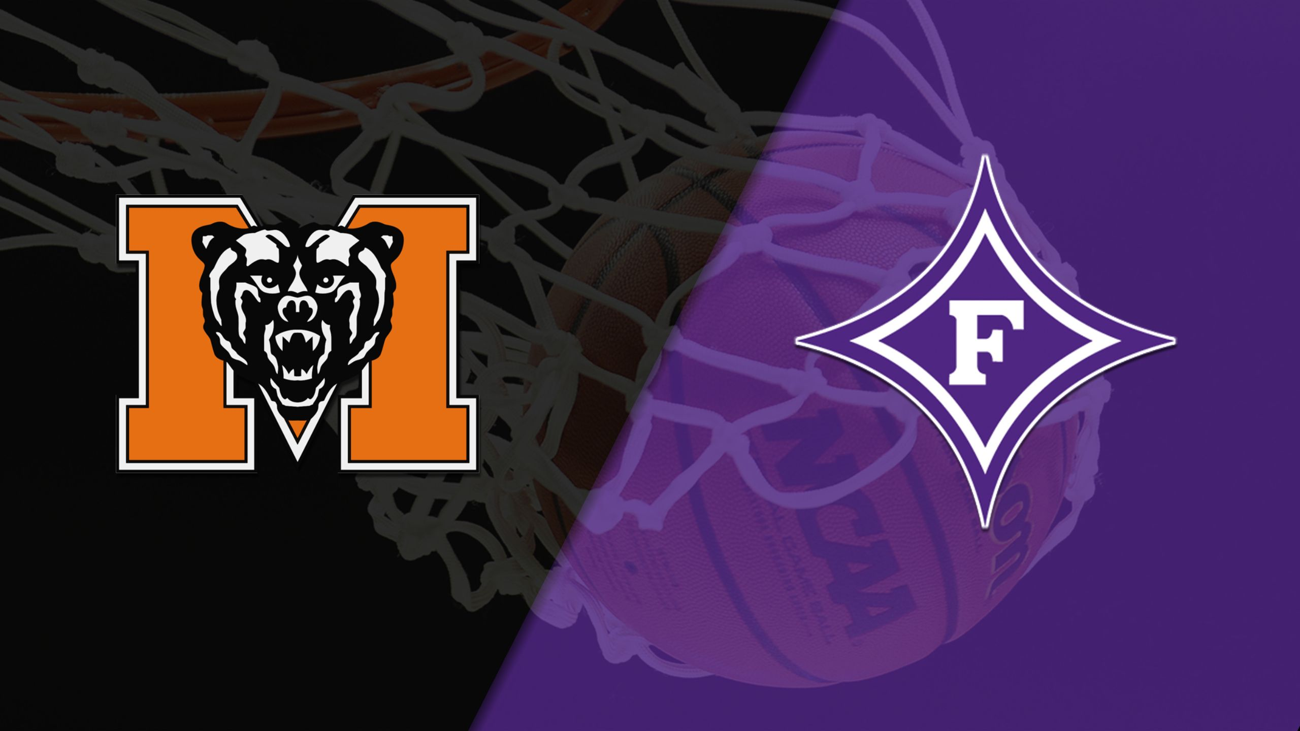 Mercer vs. Furman (W Basketball)