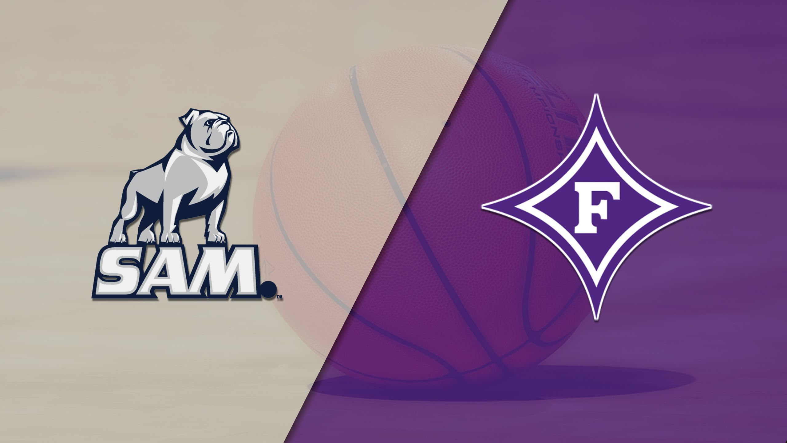 Samford vs. Furman (W Basketball)