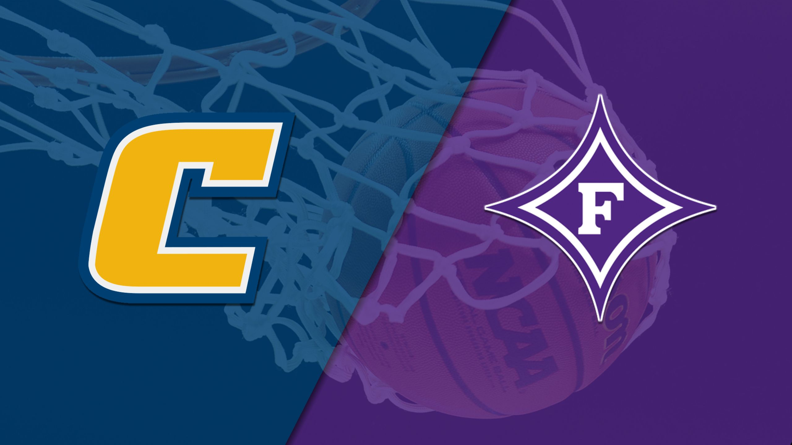 Chattanooga vs. Furman (W Basketball)