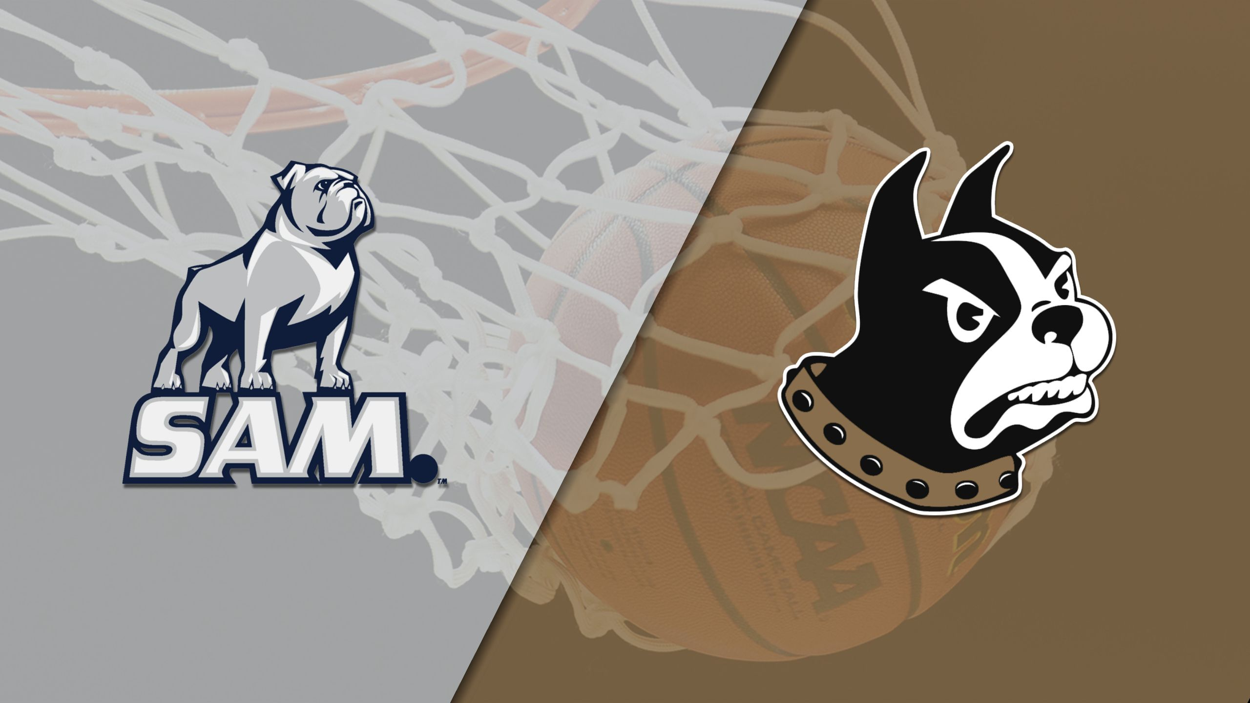 Samford vs. Wofford (W Basketball)