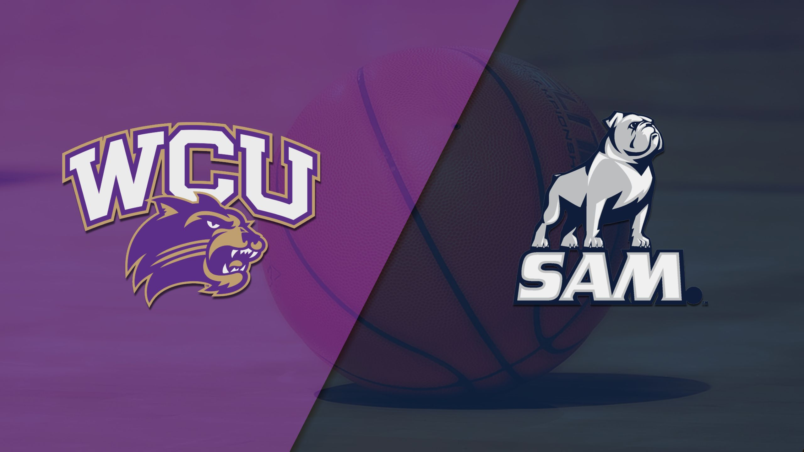 Western Carolina vs. Samford (W Basketball)