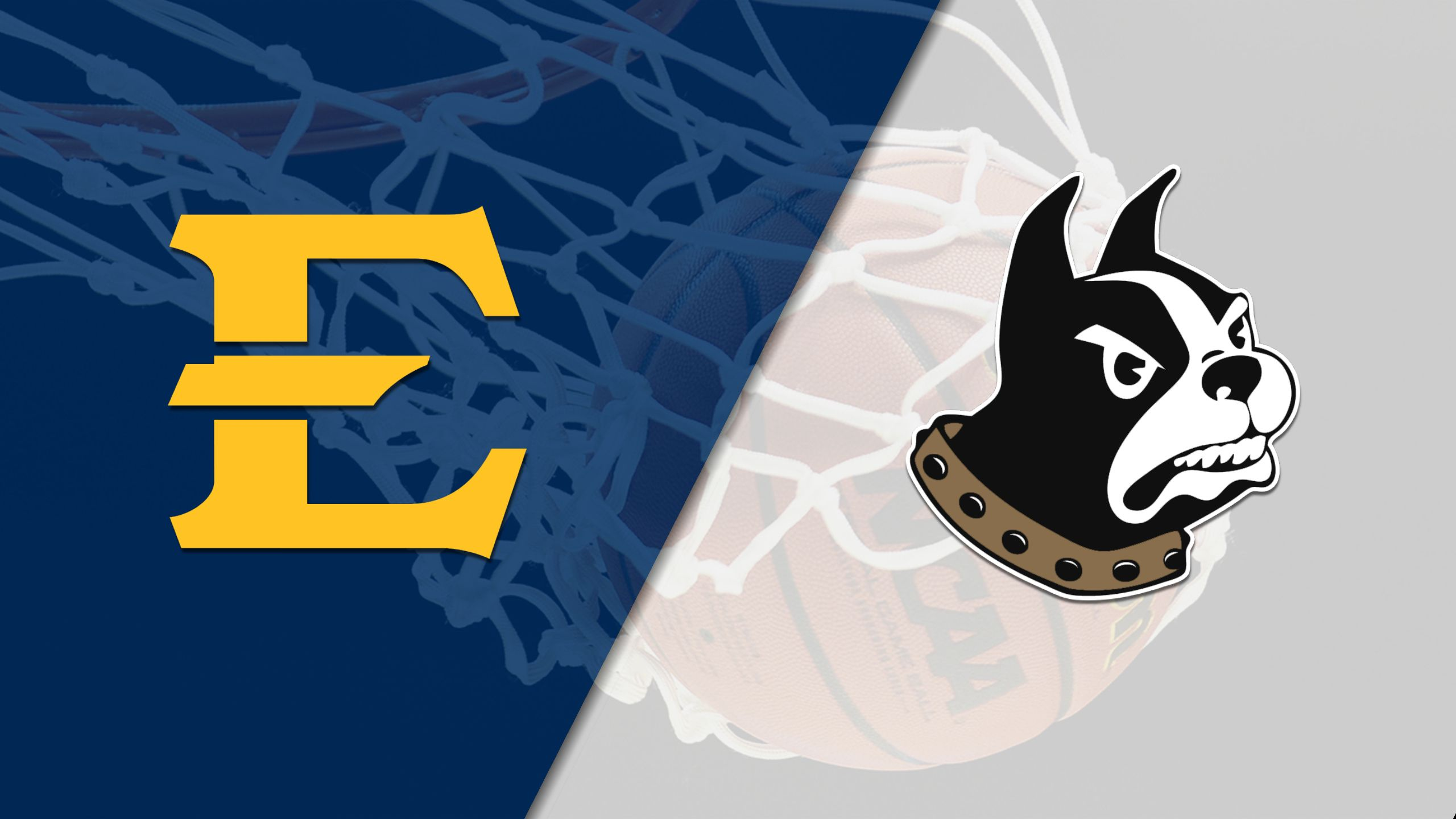 East Tennessee State vs. Wofford (W Basketball)