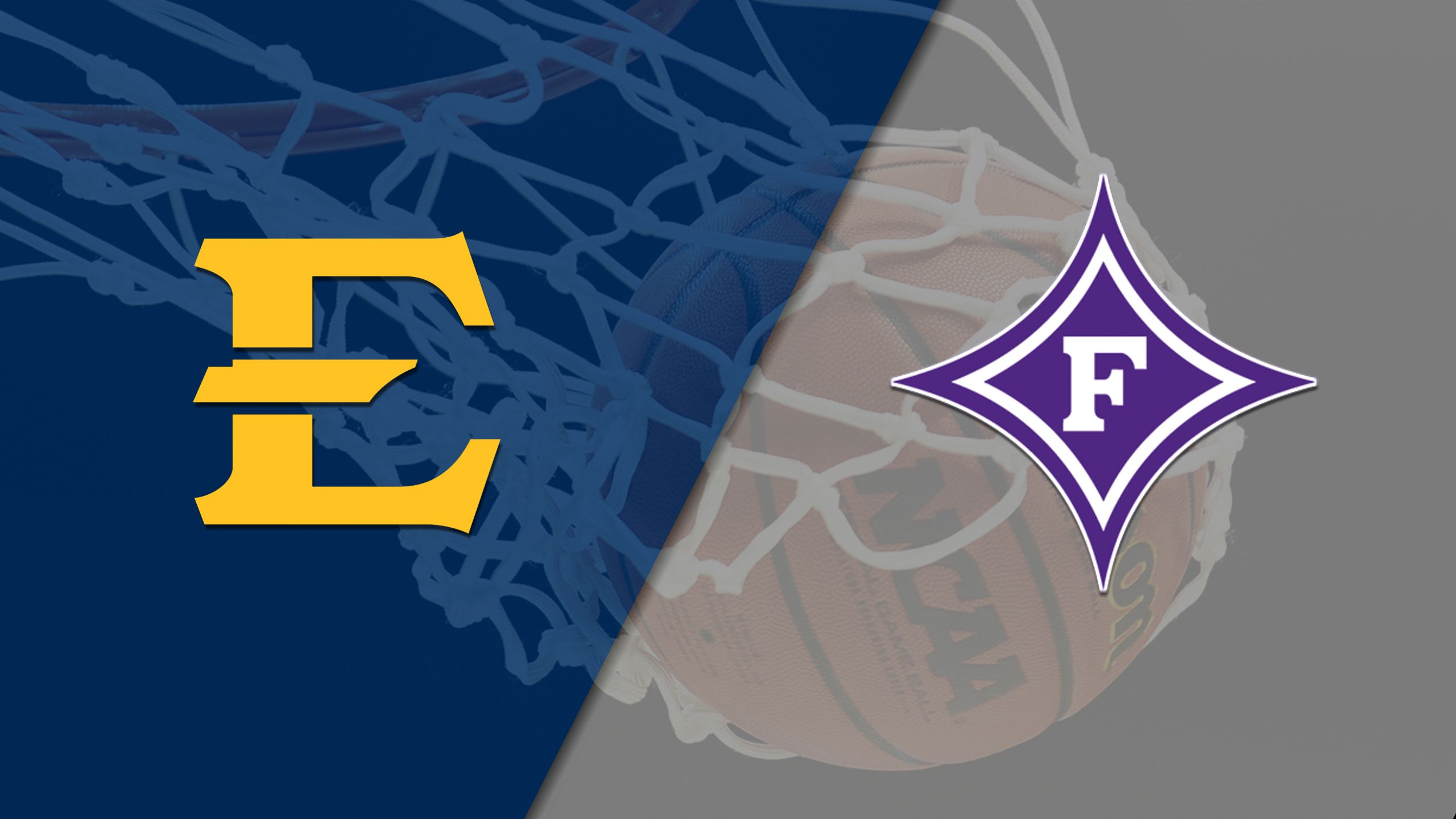 East Tennessee State vs. Furman (W Basketball)
