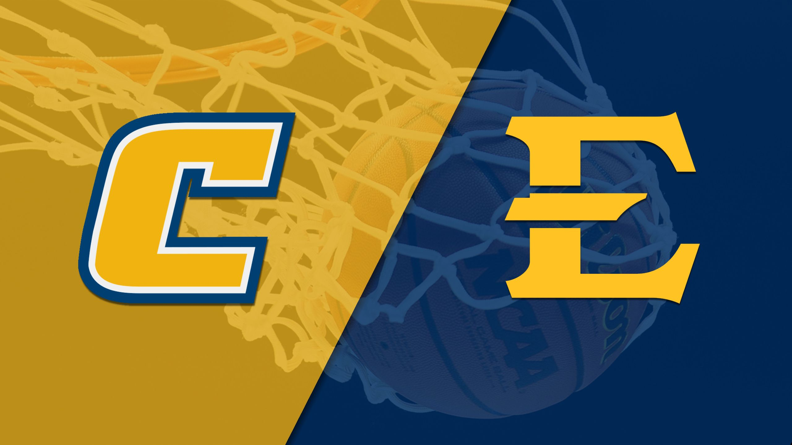 Chattanooga vs. East Tennessee State (W Basketball)
