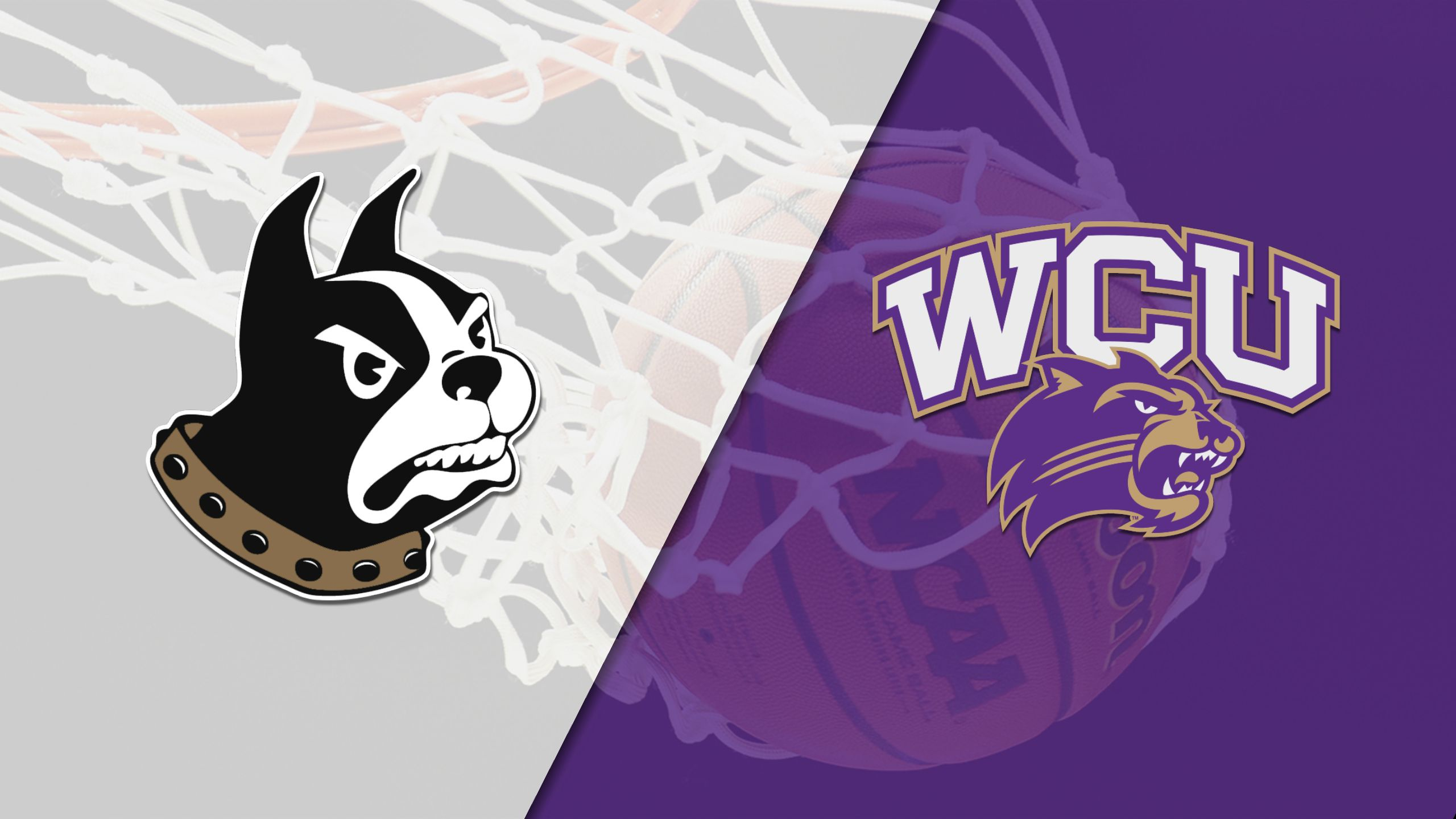 Wofford vs. Western Carolina (W Basketball)