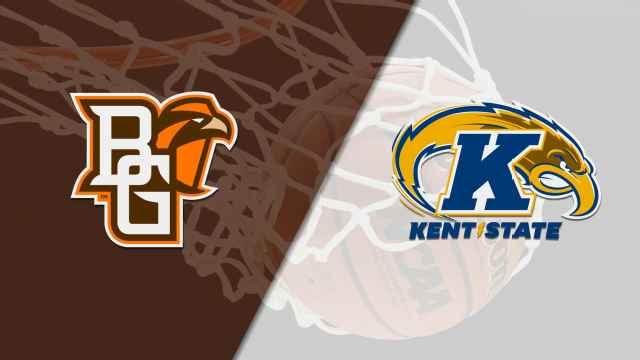 Bowling Green vs. Kent State (W Basketball)