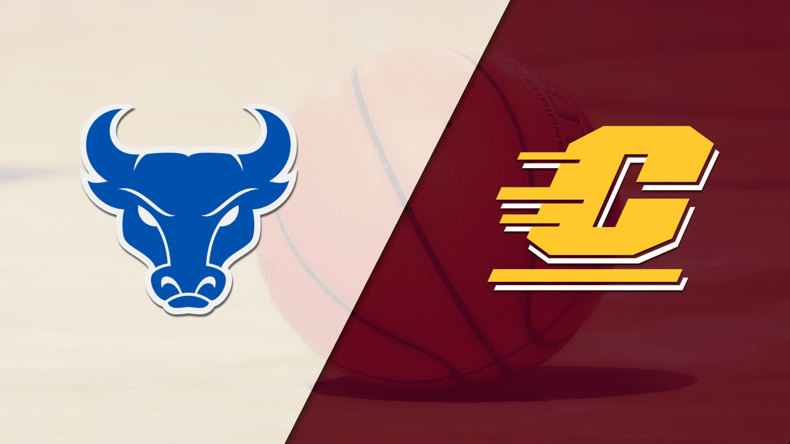 Buffalo vs. Central Michigan (W Basketball)