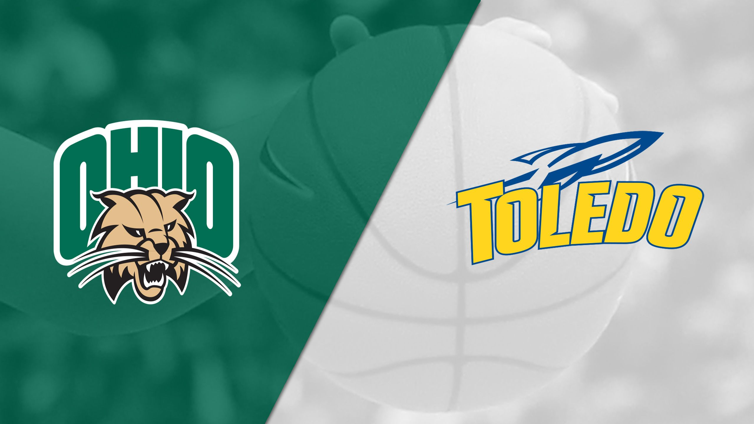 Ohio vs. Toledo (W Basketball)