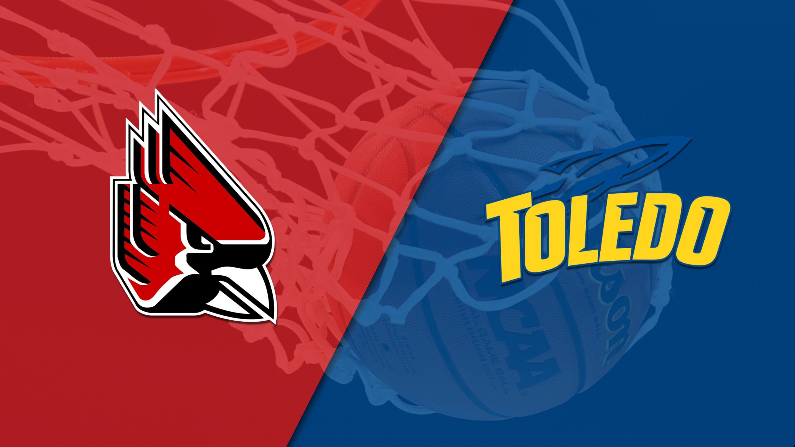 Ball State vs. Toledo (W Basketball)