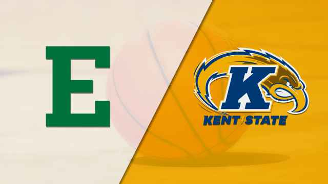 Eastern Michigan vs. Kent State (W Basketball)