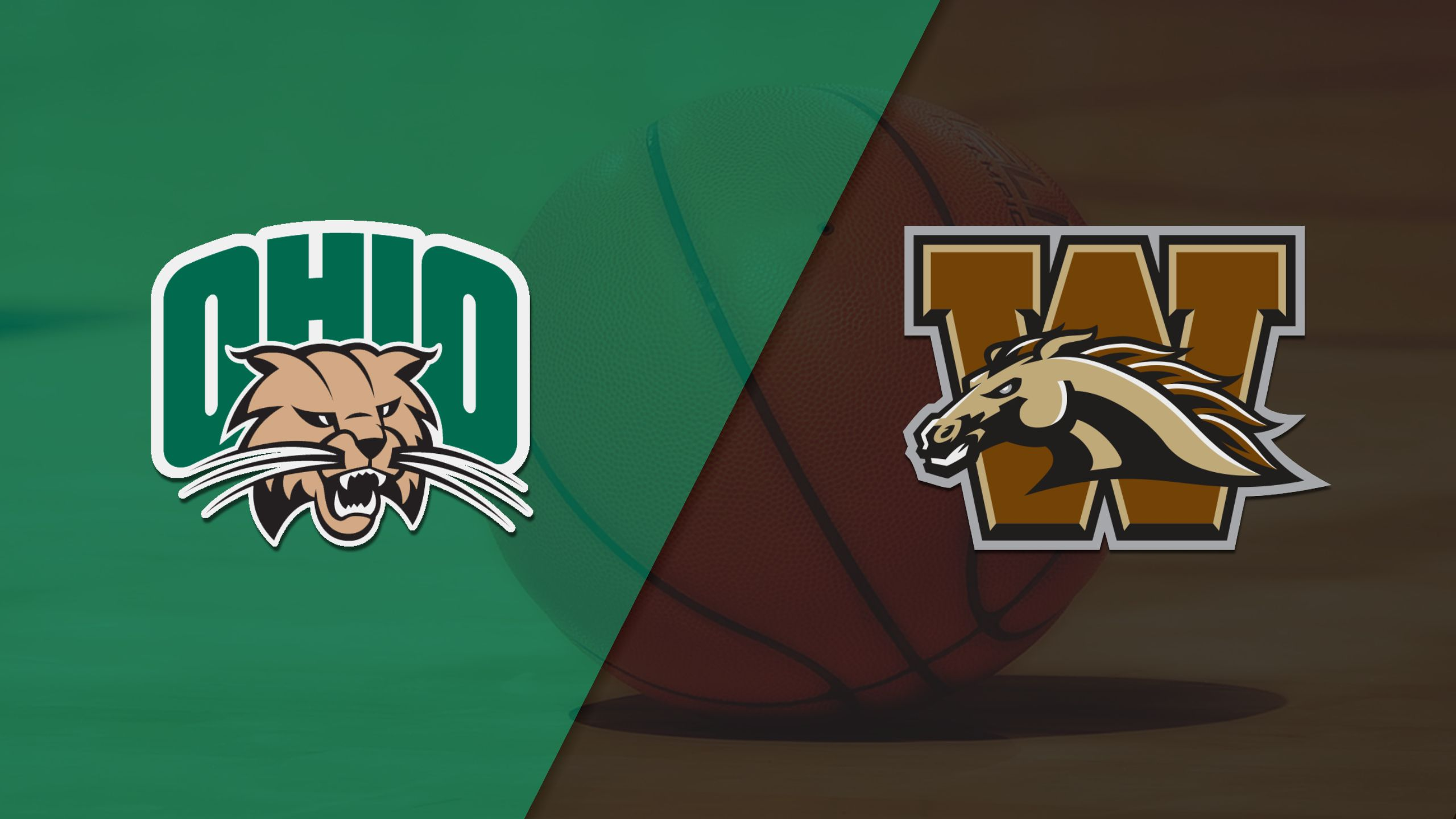 Ohio vs. Western Michigan (W Basketball)