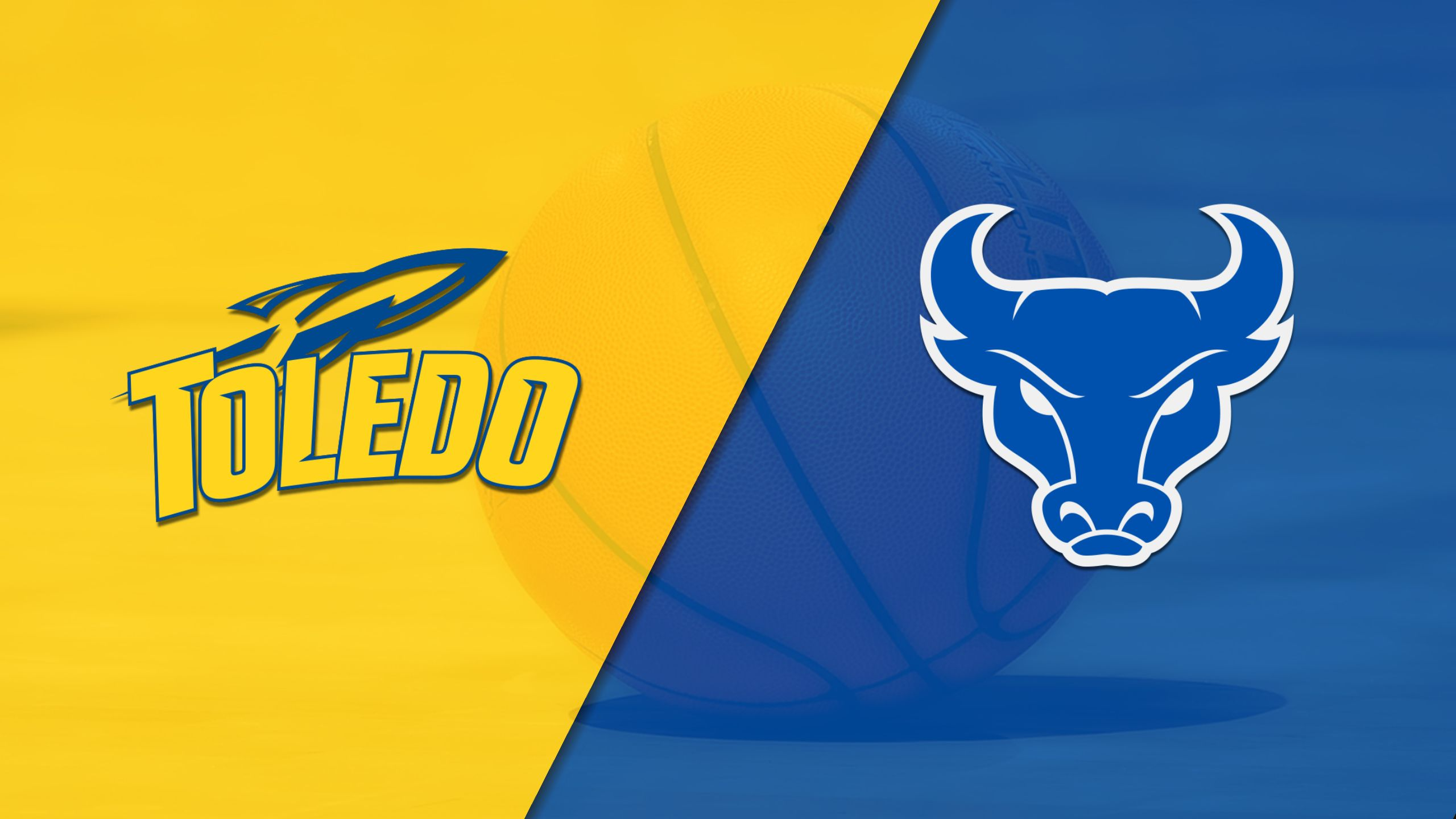 Toledo vs. Buffalo (W Basketball)