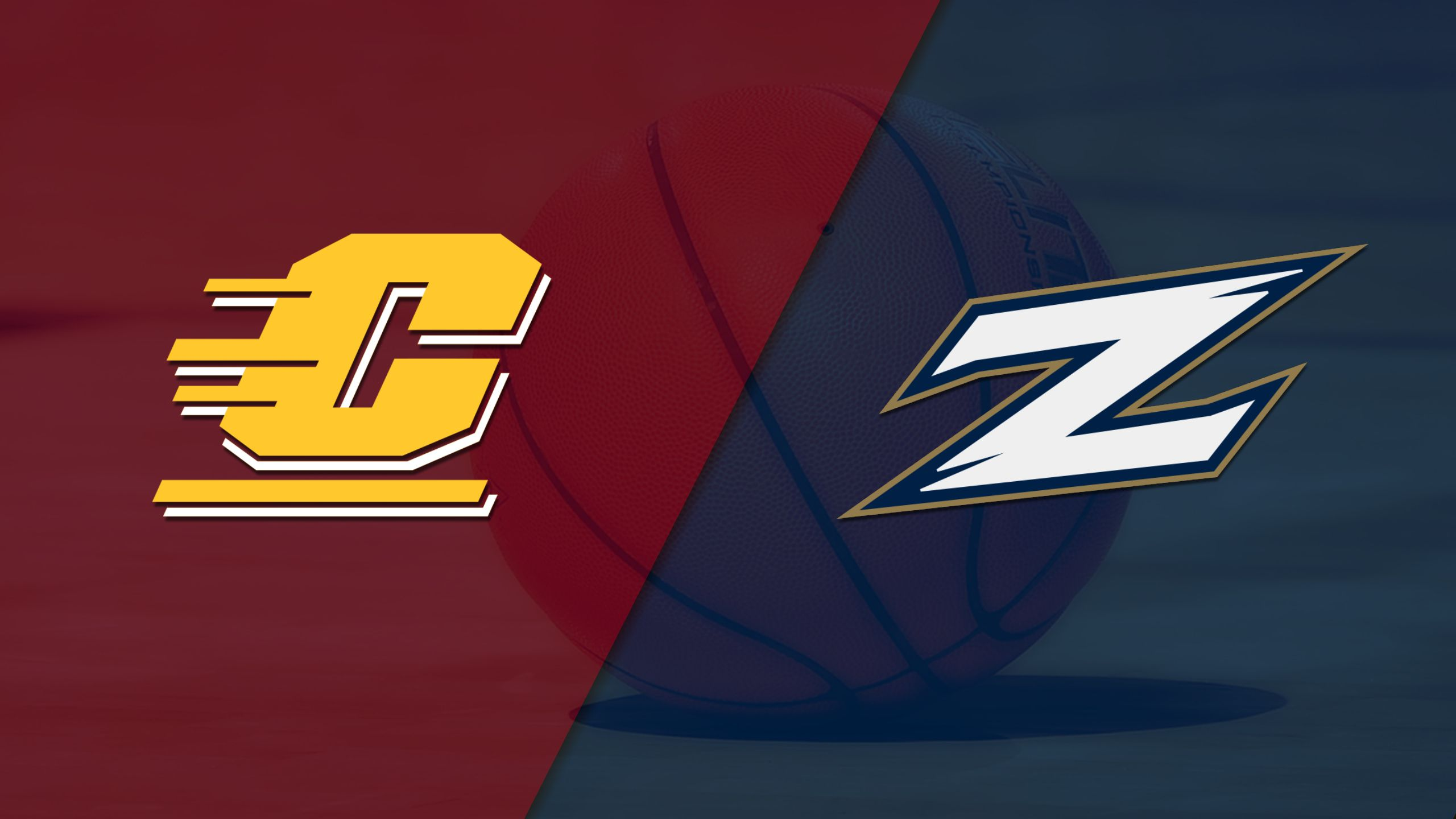 Central Michigan vs. Akron (W Basketball)