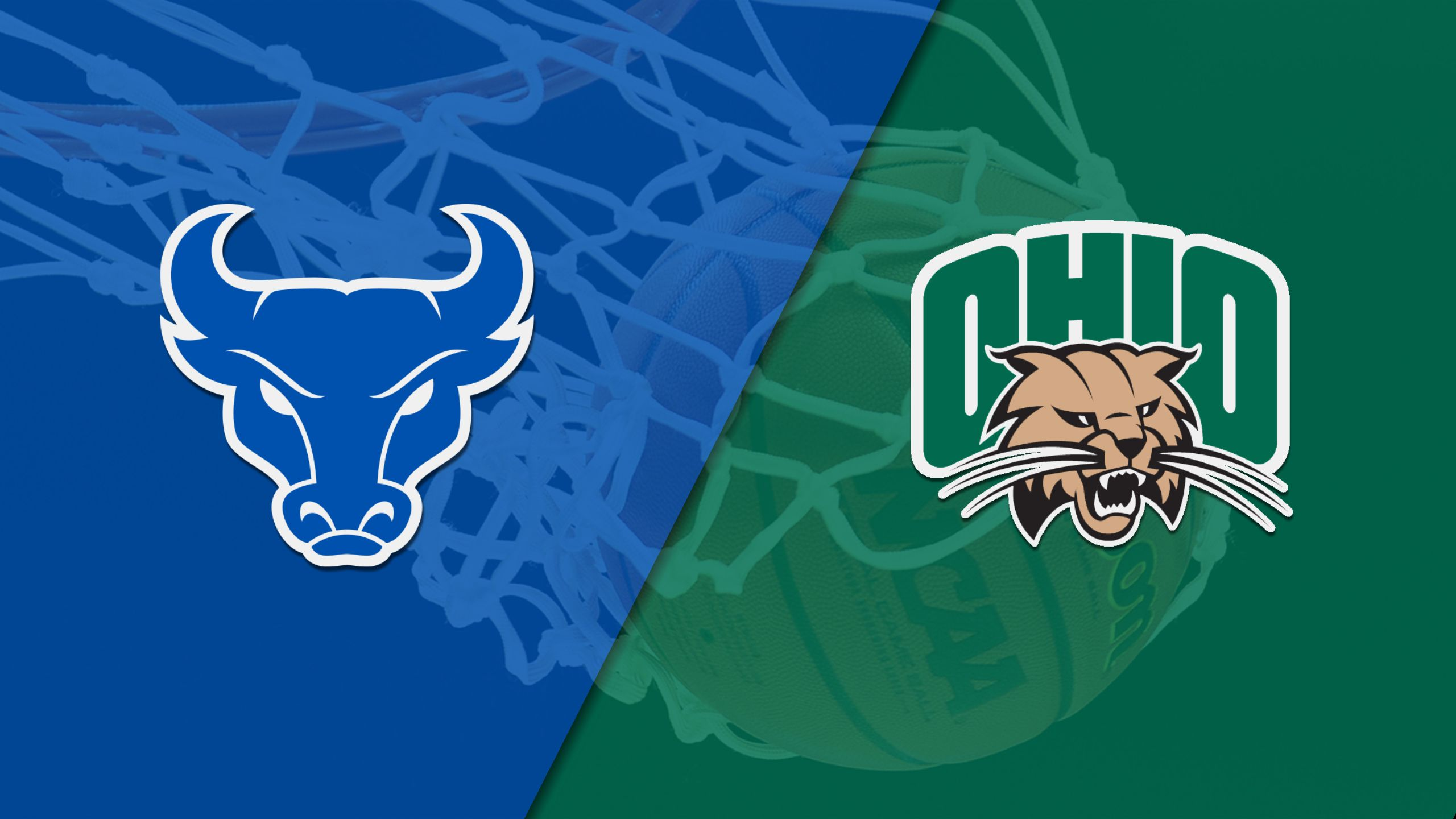 Buffalo vs. Ohio (W Basketball)