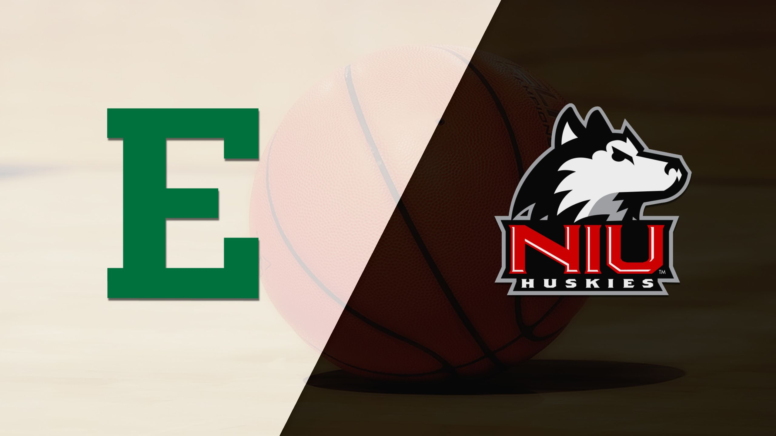 Eastern Michigan vs. Northern Illinois (W Basketball)