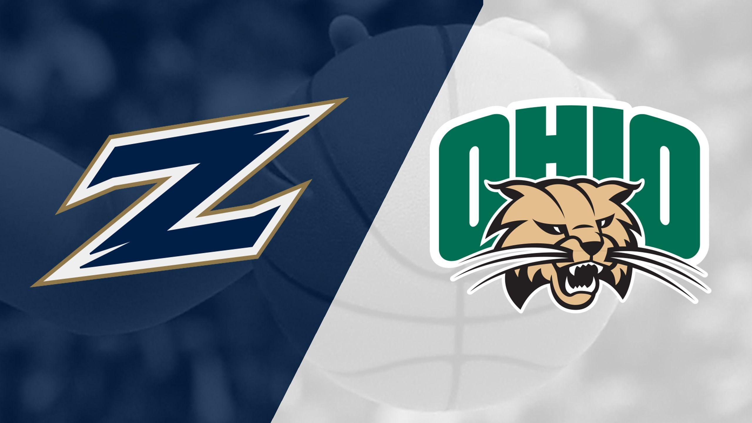 Akron vs. Ohio (W Basketball)