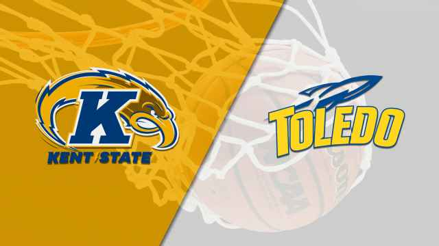 Kent State vs. Toledo (W Basketball)