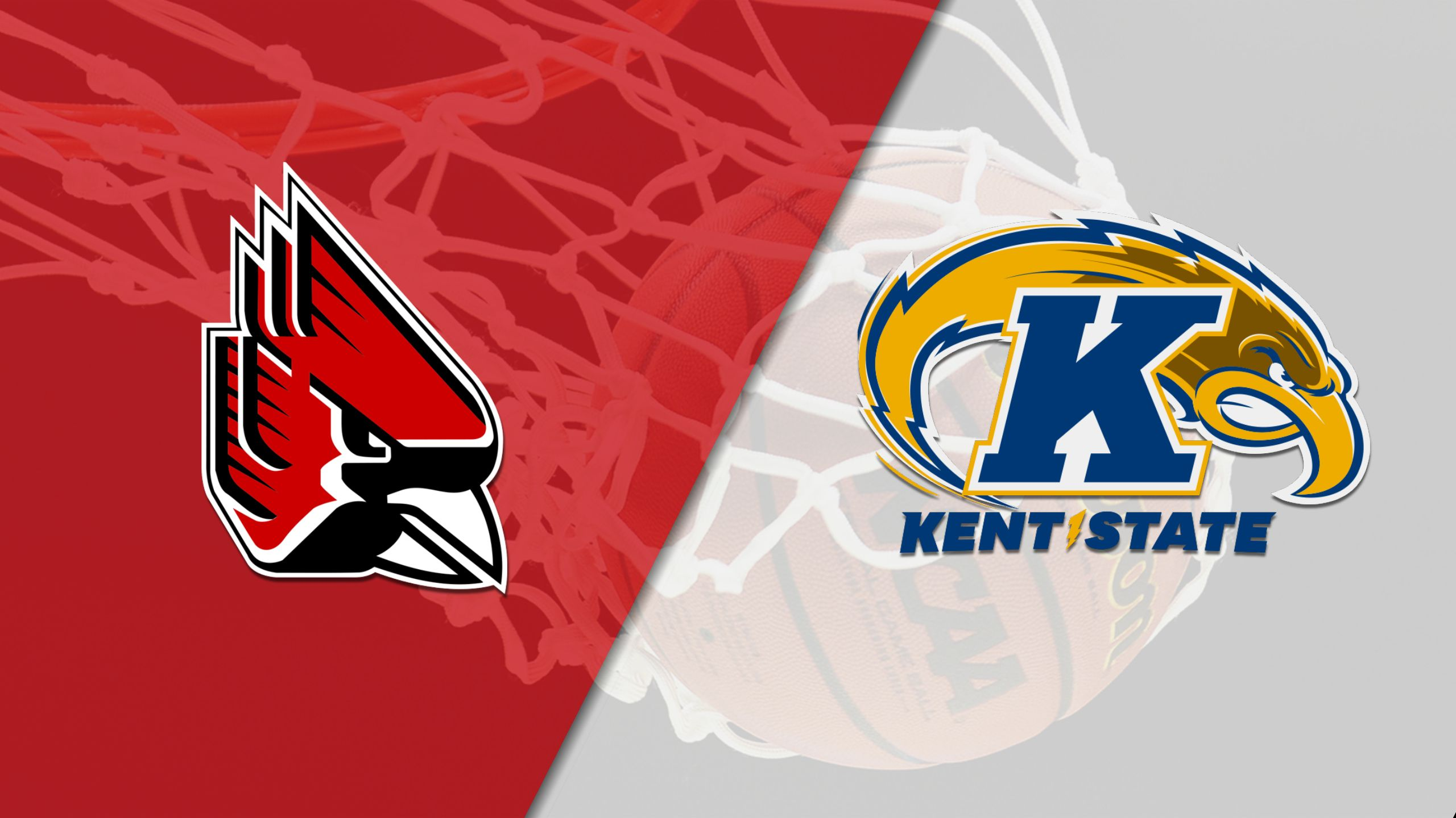 Ball State vs. Kent State (W Basketball)