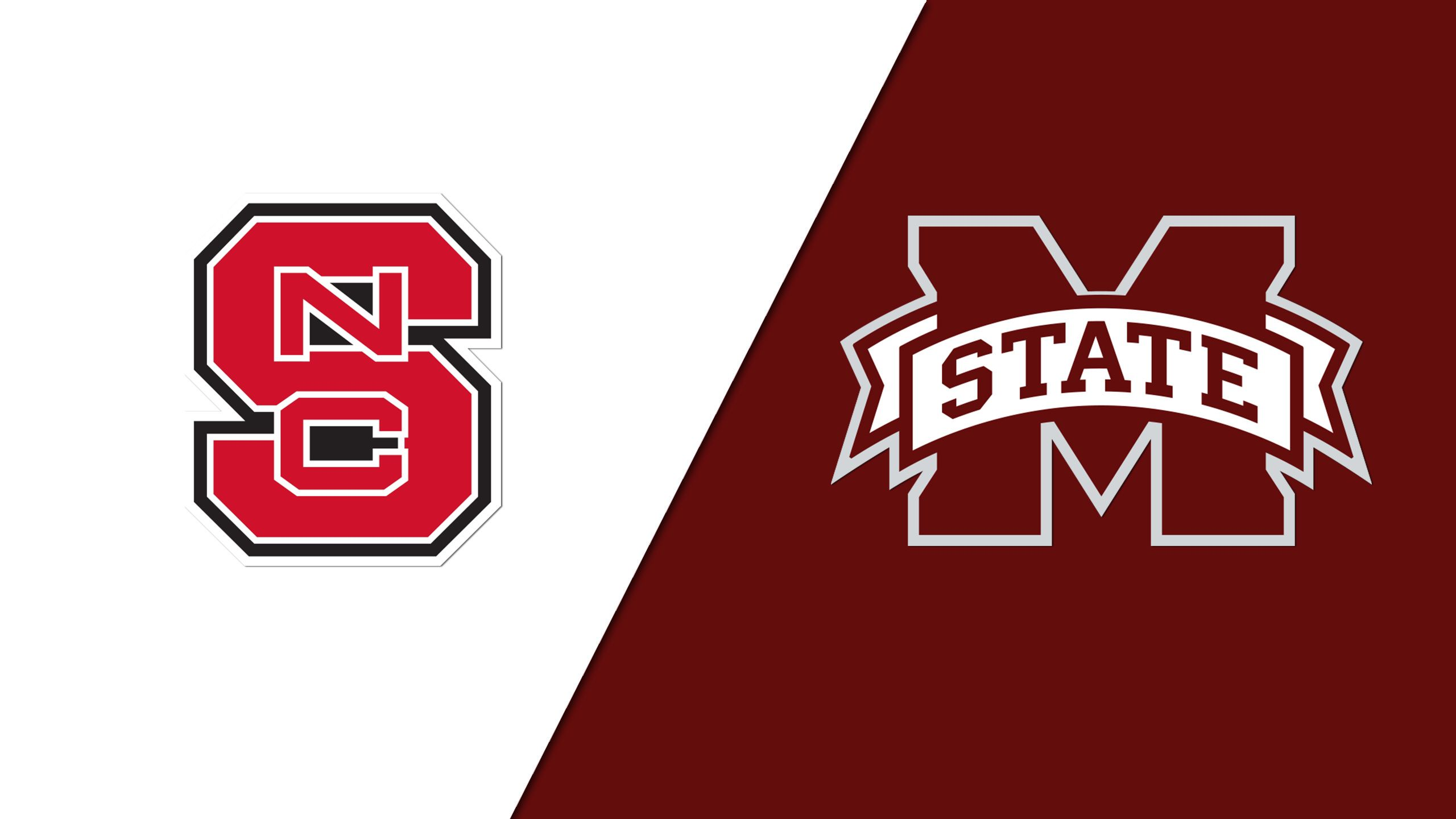 #4 NC State vs. #1 Mississippi State (Regional Semifinal) (NCAA Women's Basketball Championship)