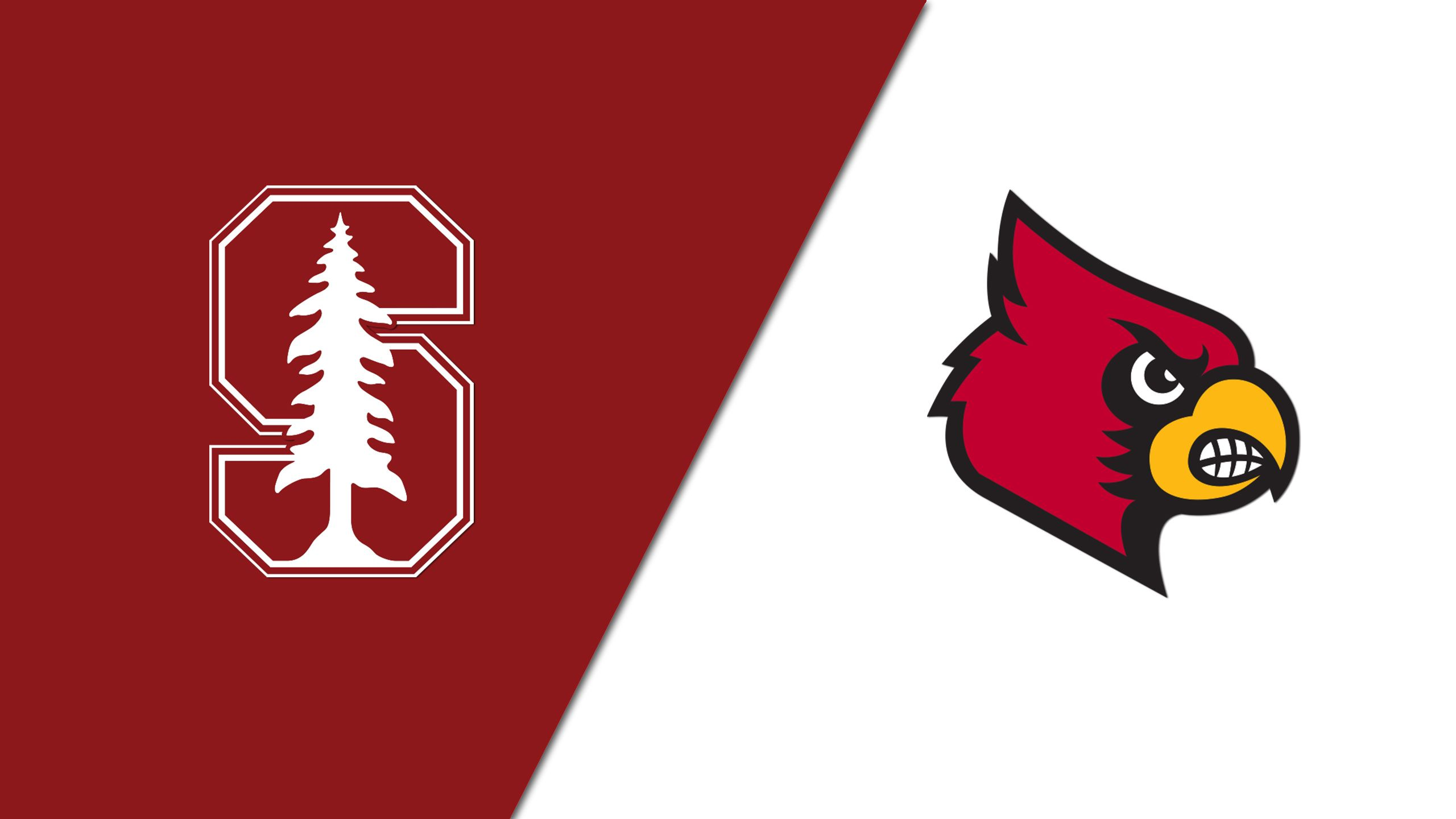 #4 Stanford vs. #1 Louisville (Regional Semifinal) (NCAA Women's Basketball Championship) (re-air)