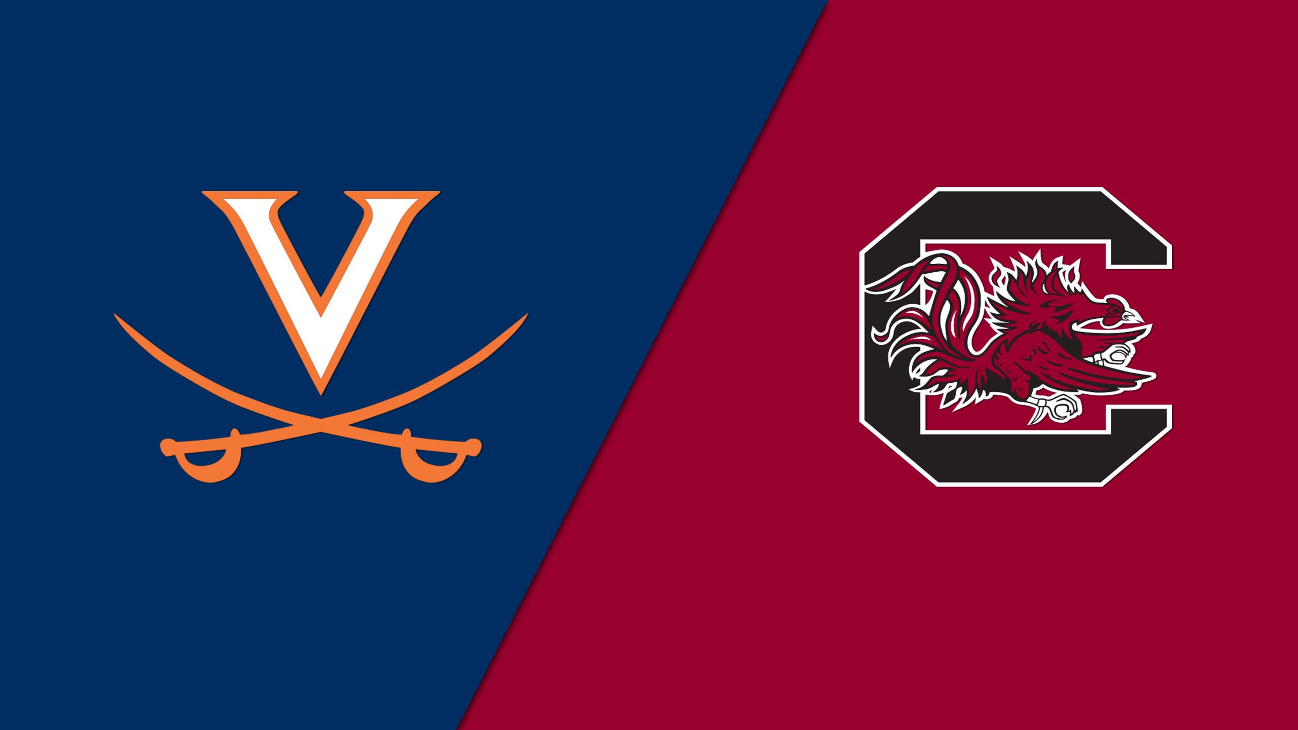 #10 Virginia vs. #2 South Carolina (Second Round) (NCAA Women's Basketball Championship)