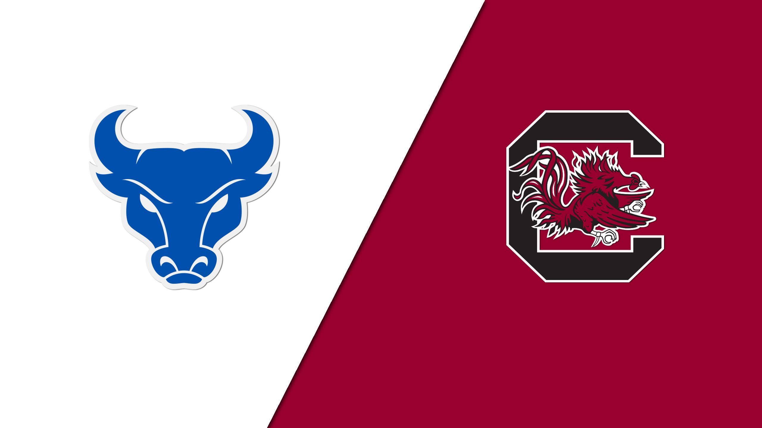 #11 Buffalo vs. #2 South Carolina (Regional Semifinal) (NCAA Women's Basketball Championship)