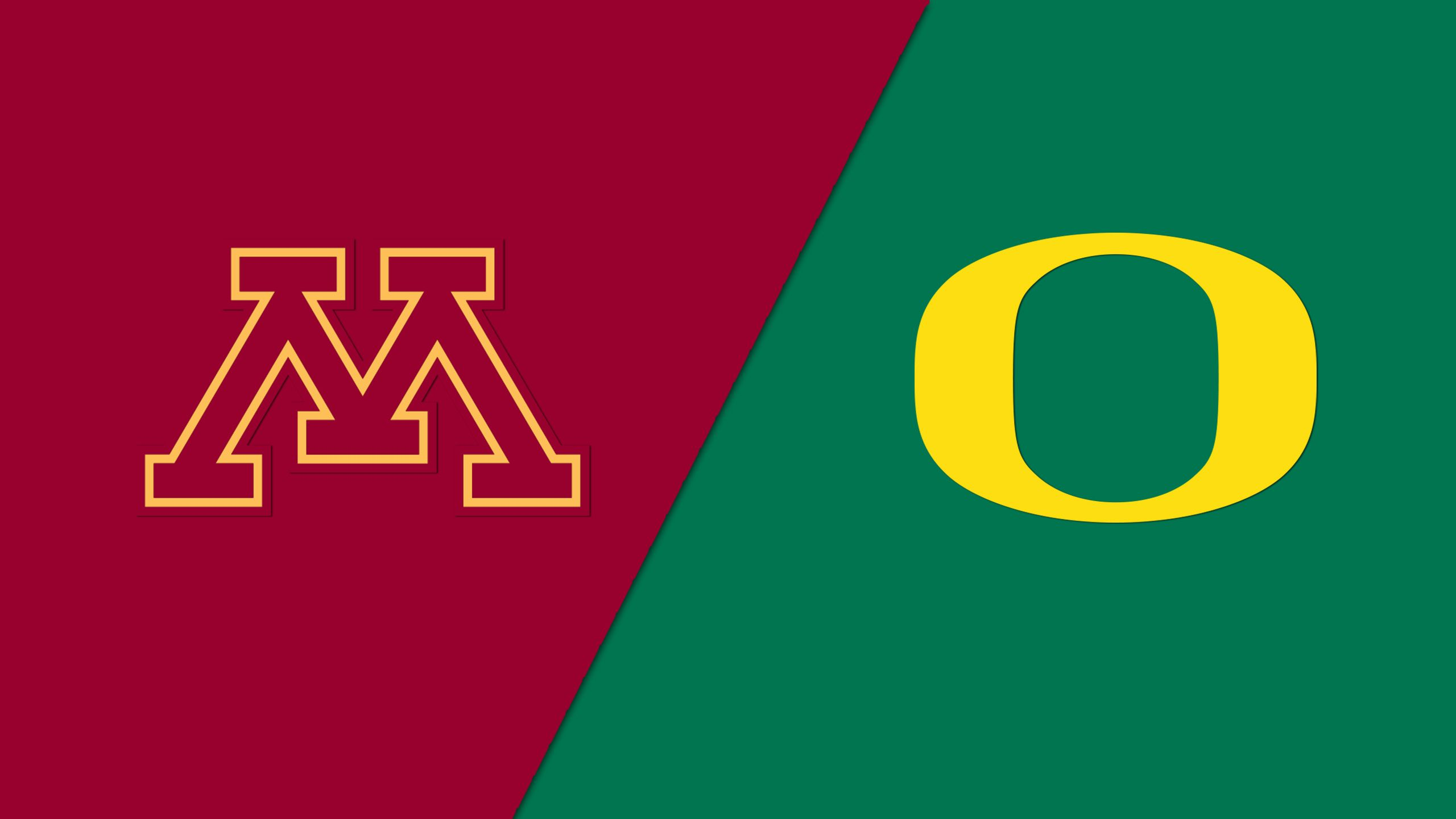 #10 Minnesota vs. #2 Oregon (Second Round) (NCAA Women's Basketball Championship)