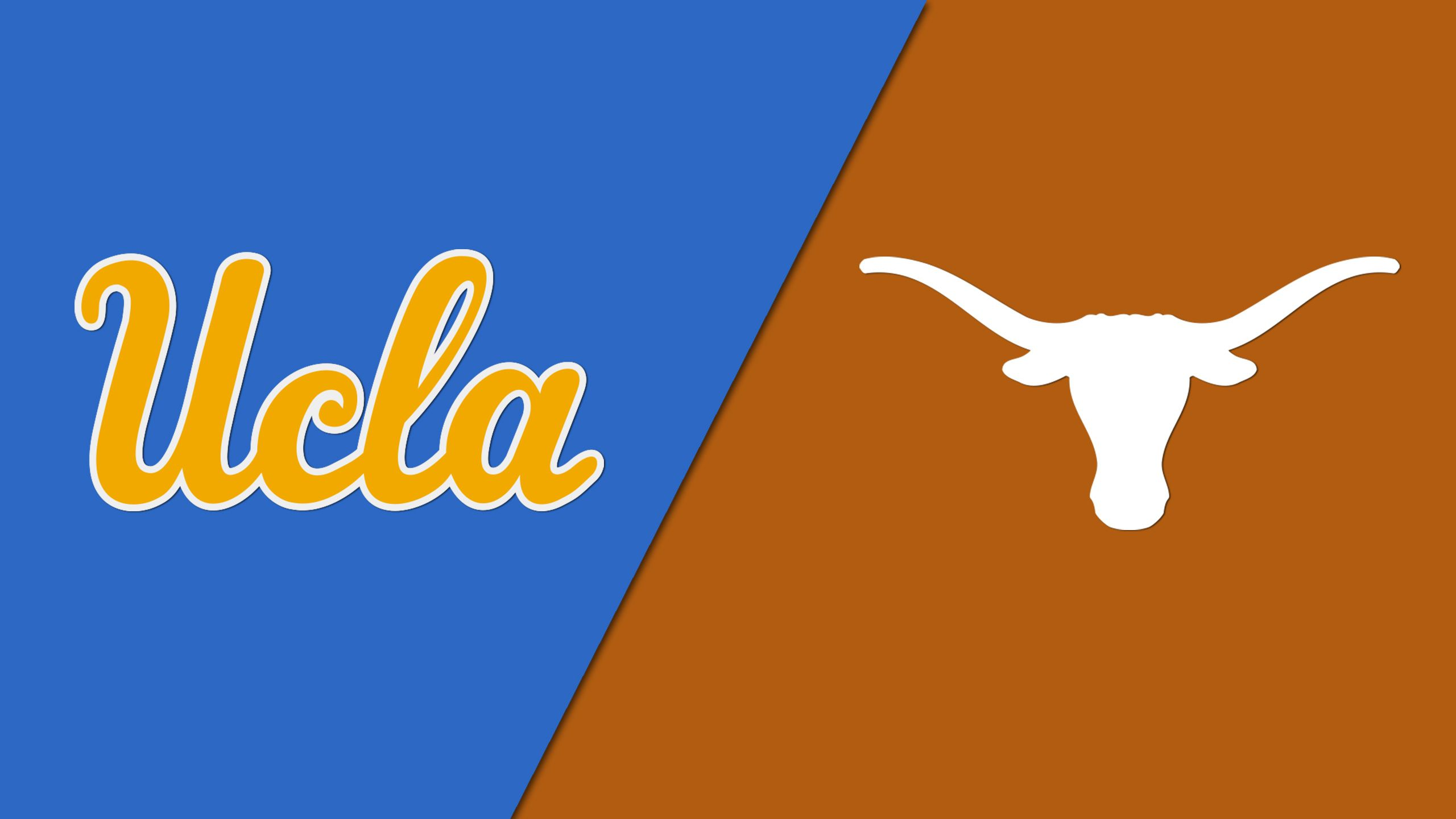 #3 UCLA vs. #2 Texas (Regional Semifinal) (NCAA Women's Basketball Championship)
