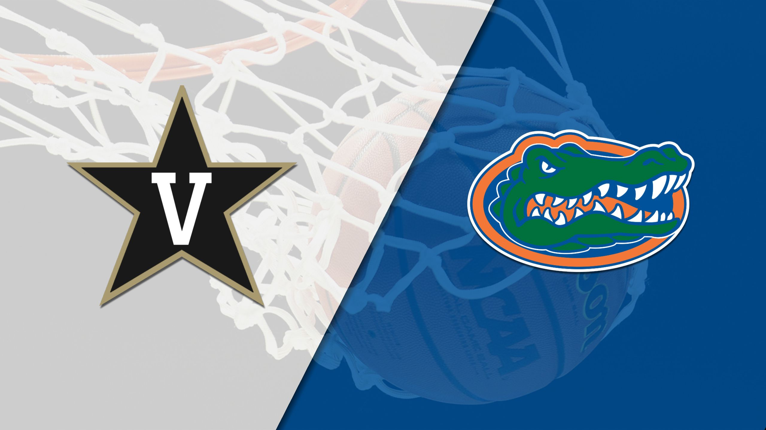 Vanderbilt vs. Florida (W Basketball) (re-air)