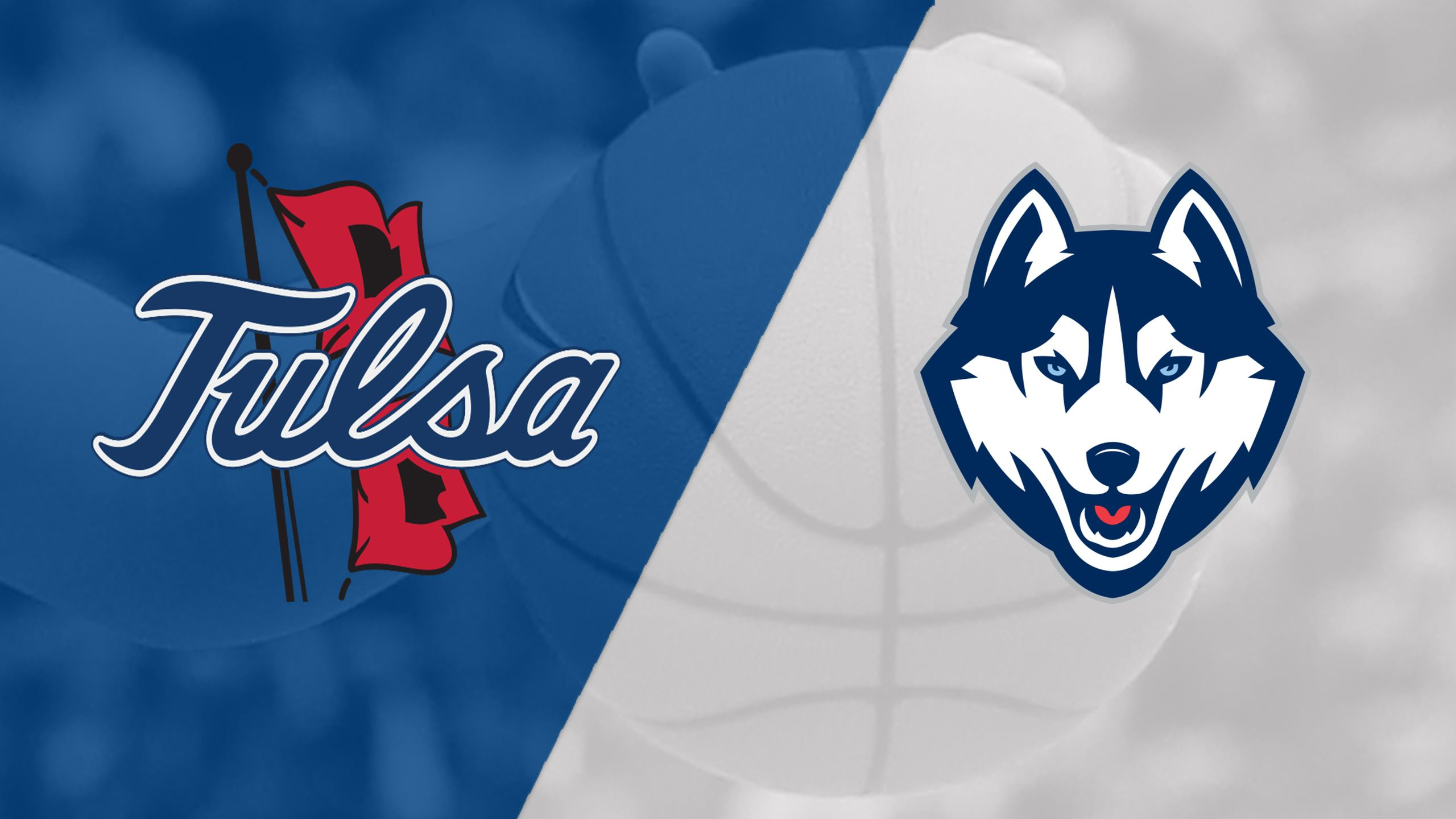 Tulsa vs. #1 Connecticut (W Basketball)