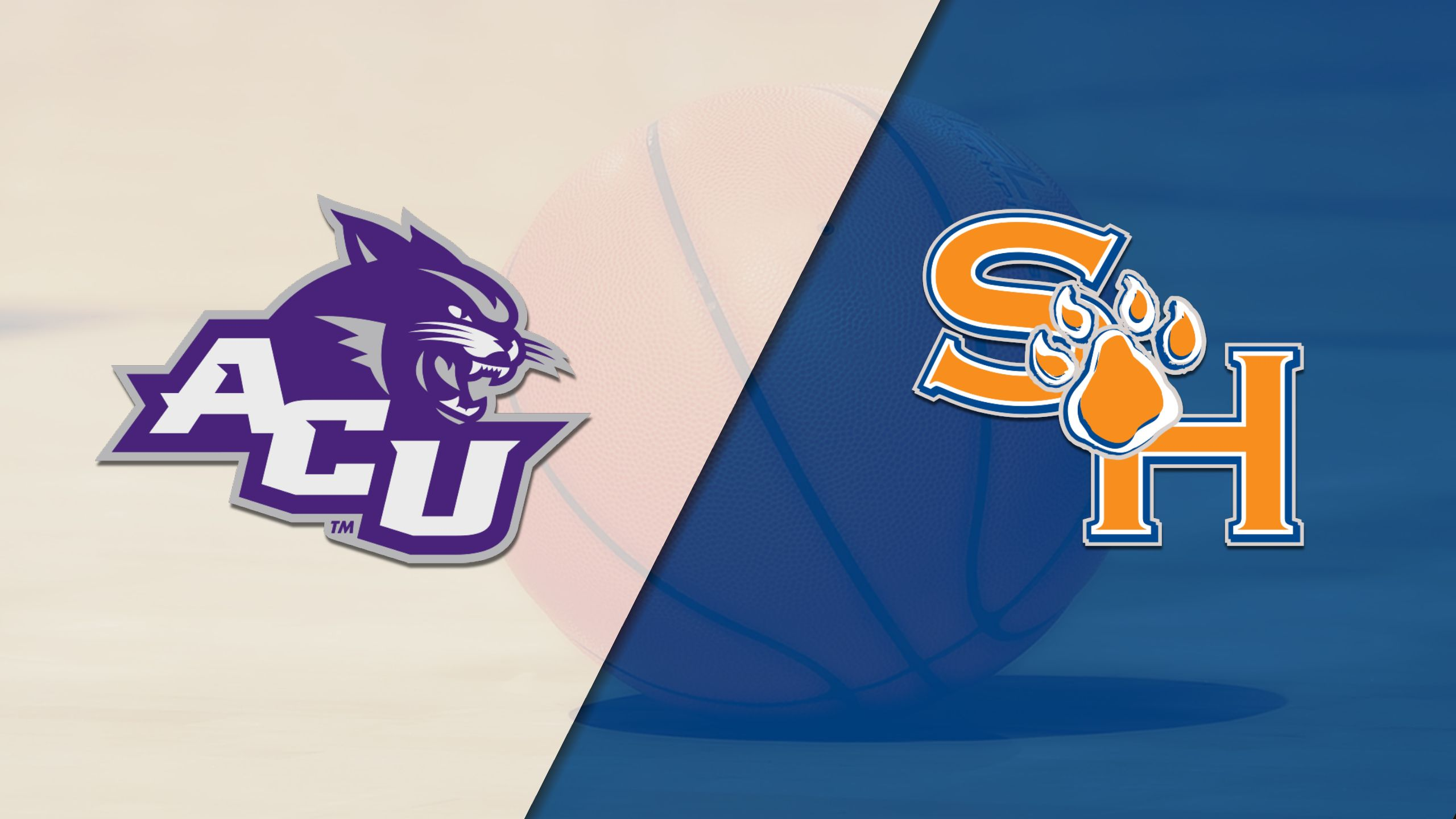 Abilene Christian vs. Sam Houston State (W Basketball)