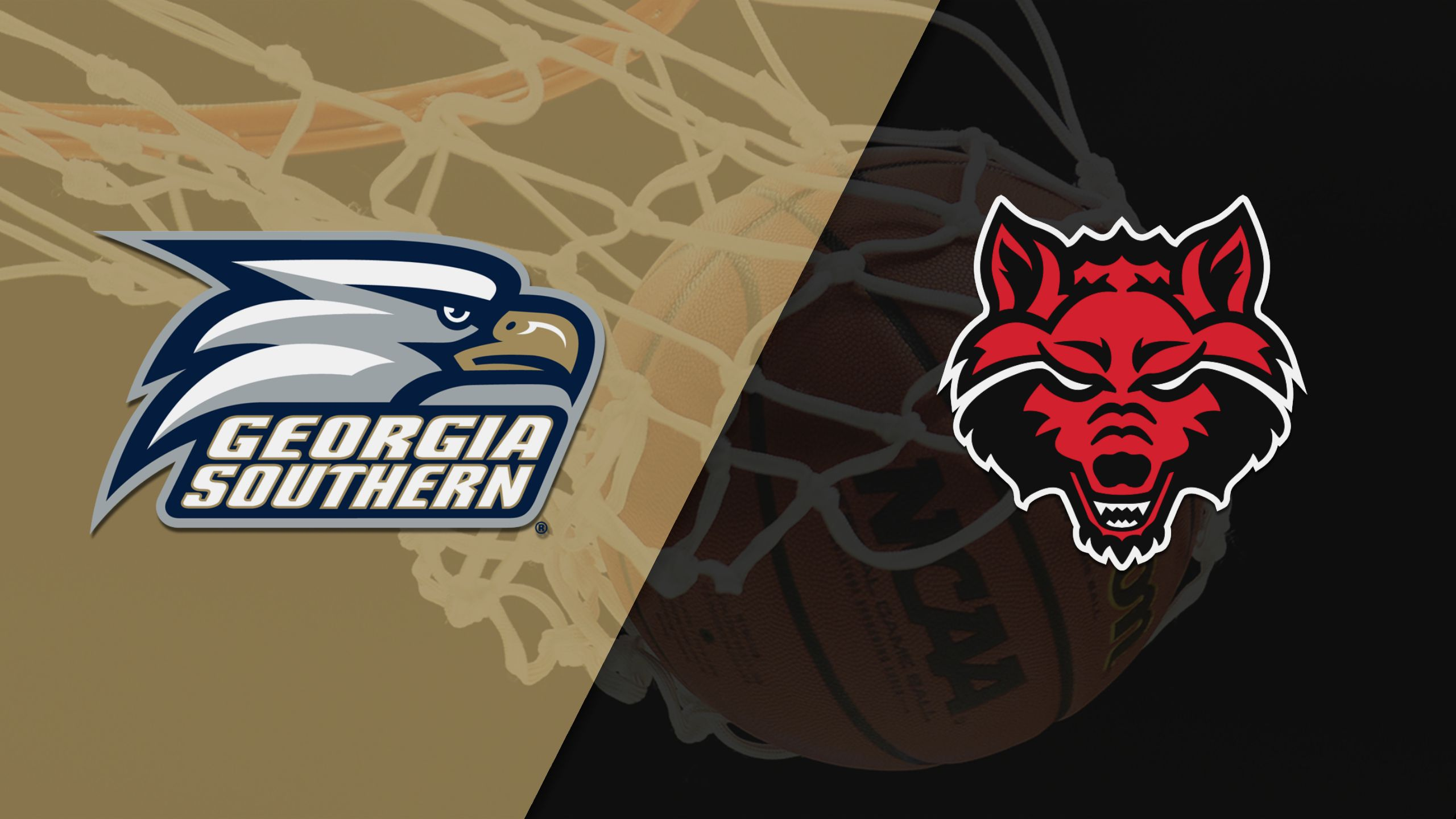 Georgia Southern vs. Arkansas State (W Basketball)