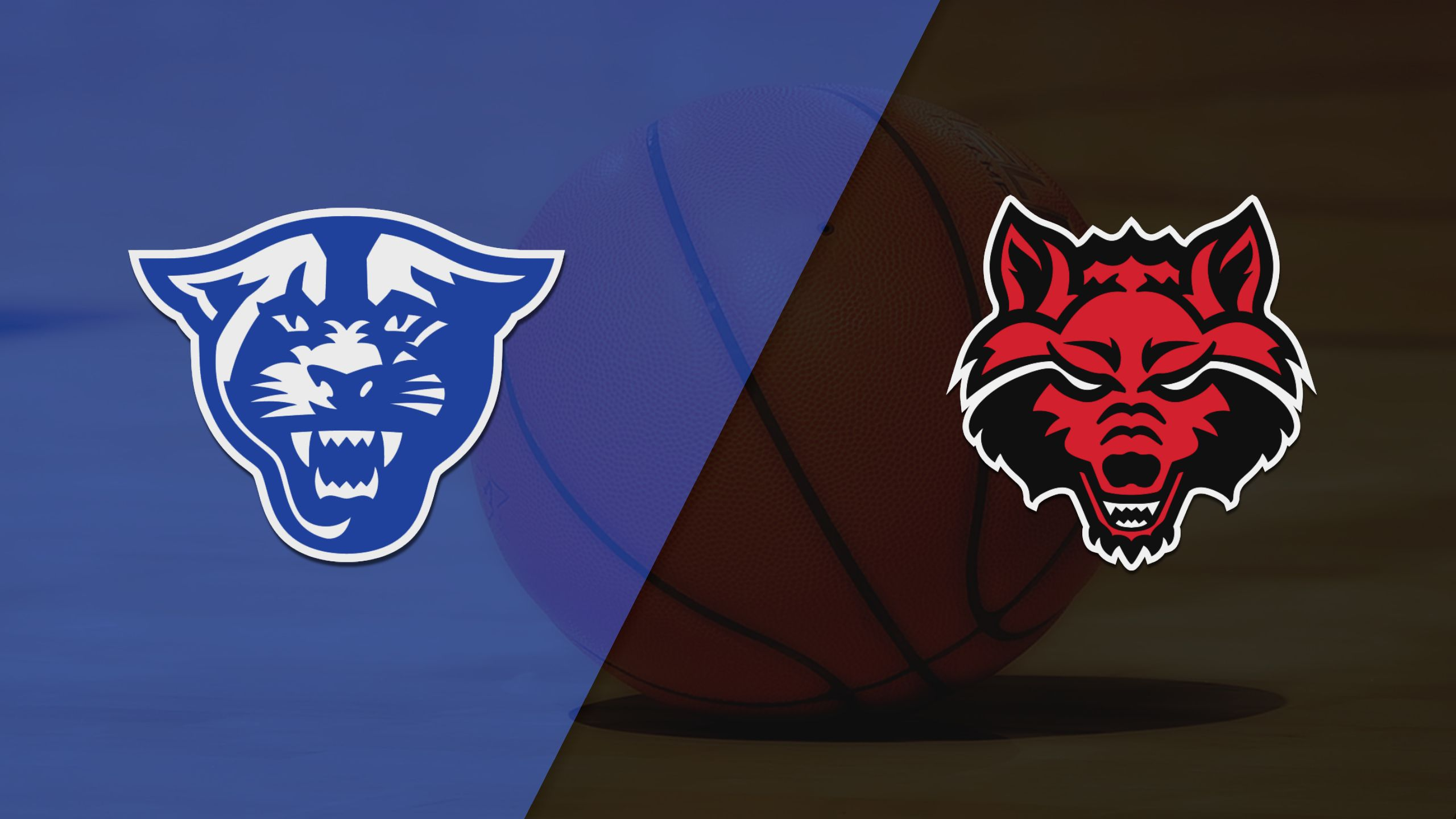 Georgia State vs. Arkansas State (W Basketball)