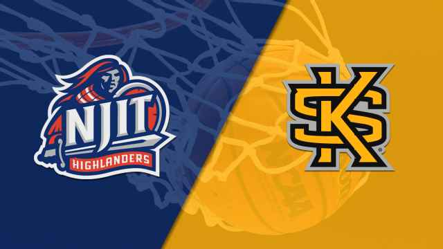 NJIT vs. Kennesaw State (W Basketball)