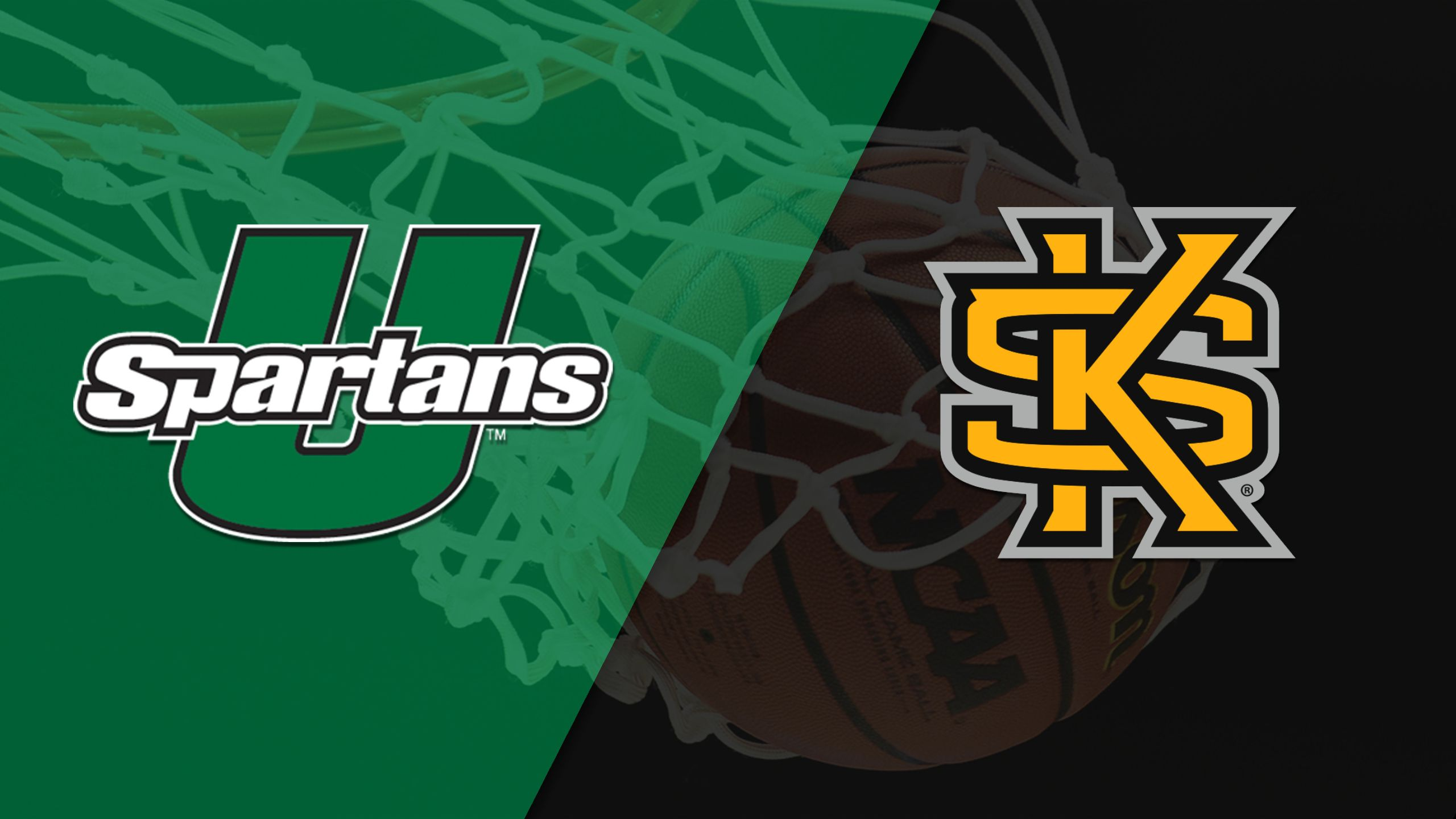South Carolina Upstate vs. Kennesaw State (W Basketball)