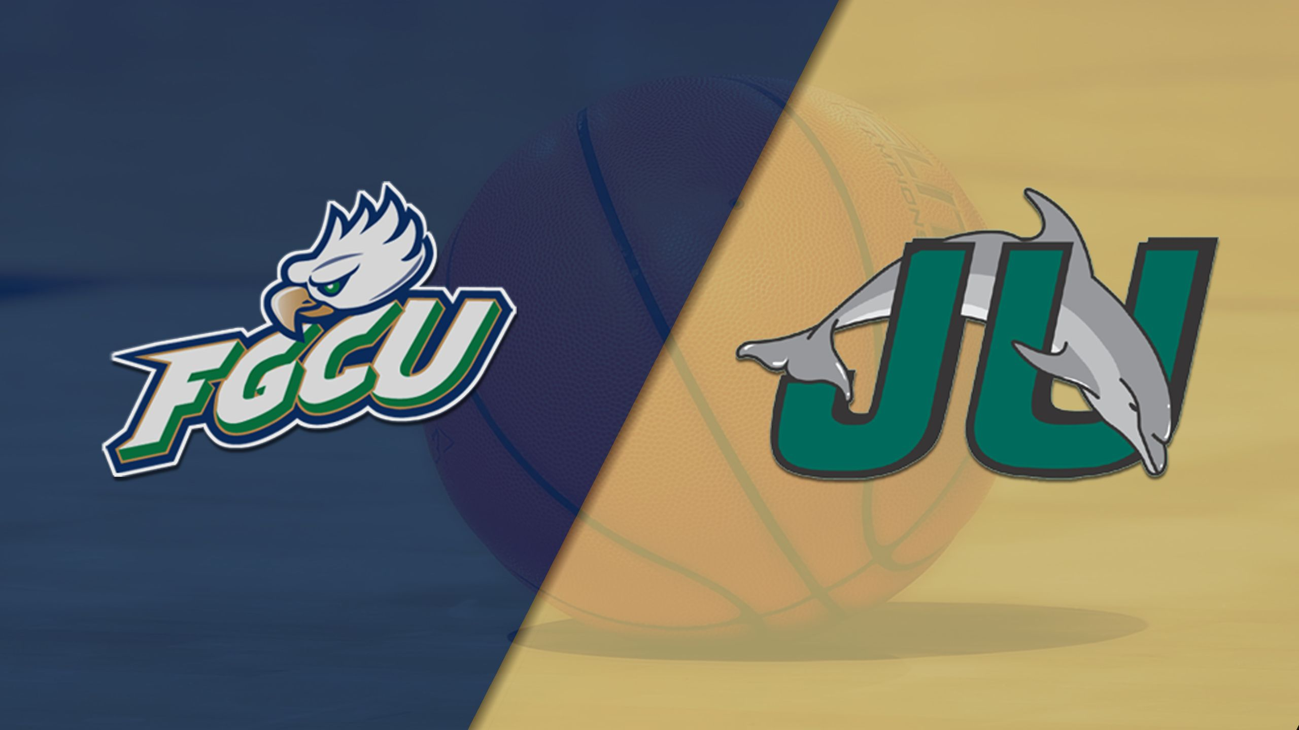 Florida Gulf Coast vs. Jacksonville (W Basketball)