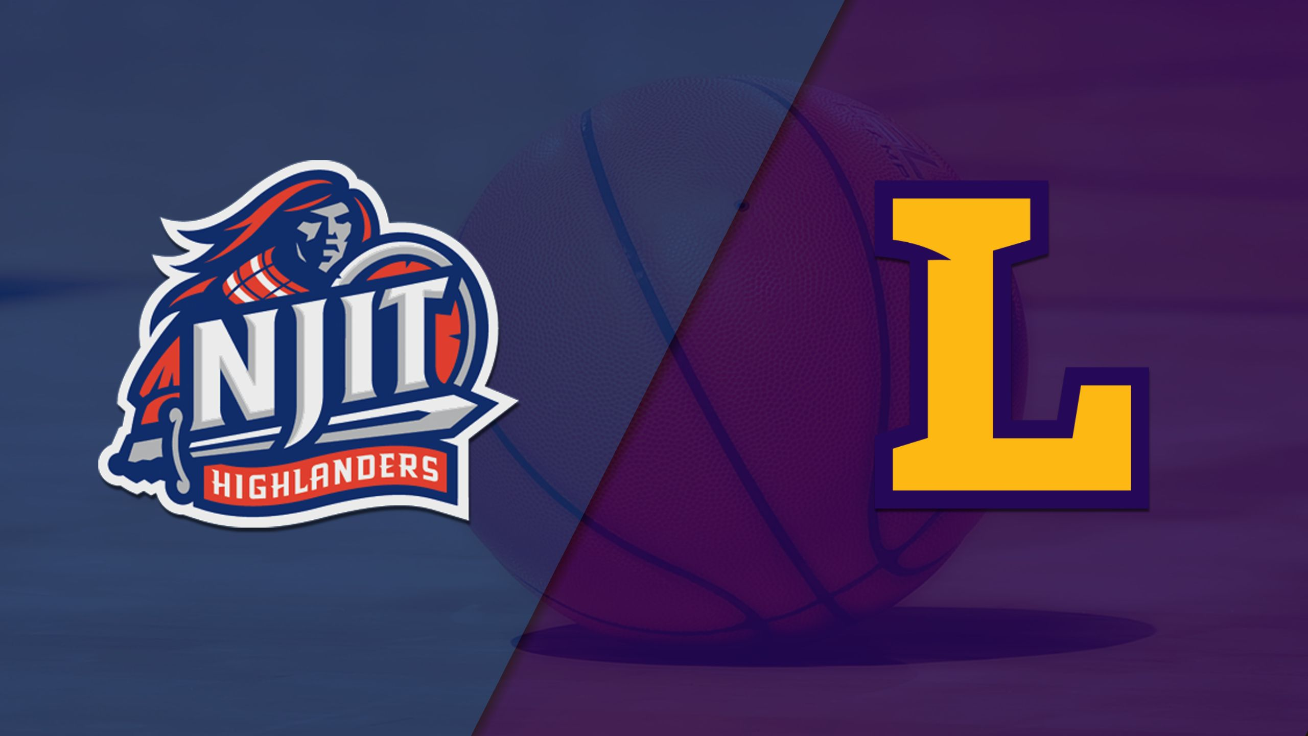 NJIT vs. Lipscomb (W Basketball)