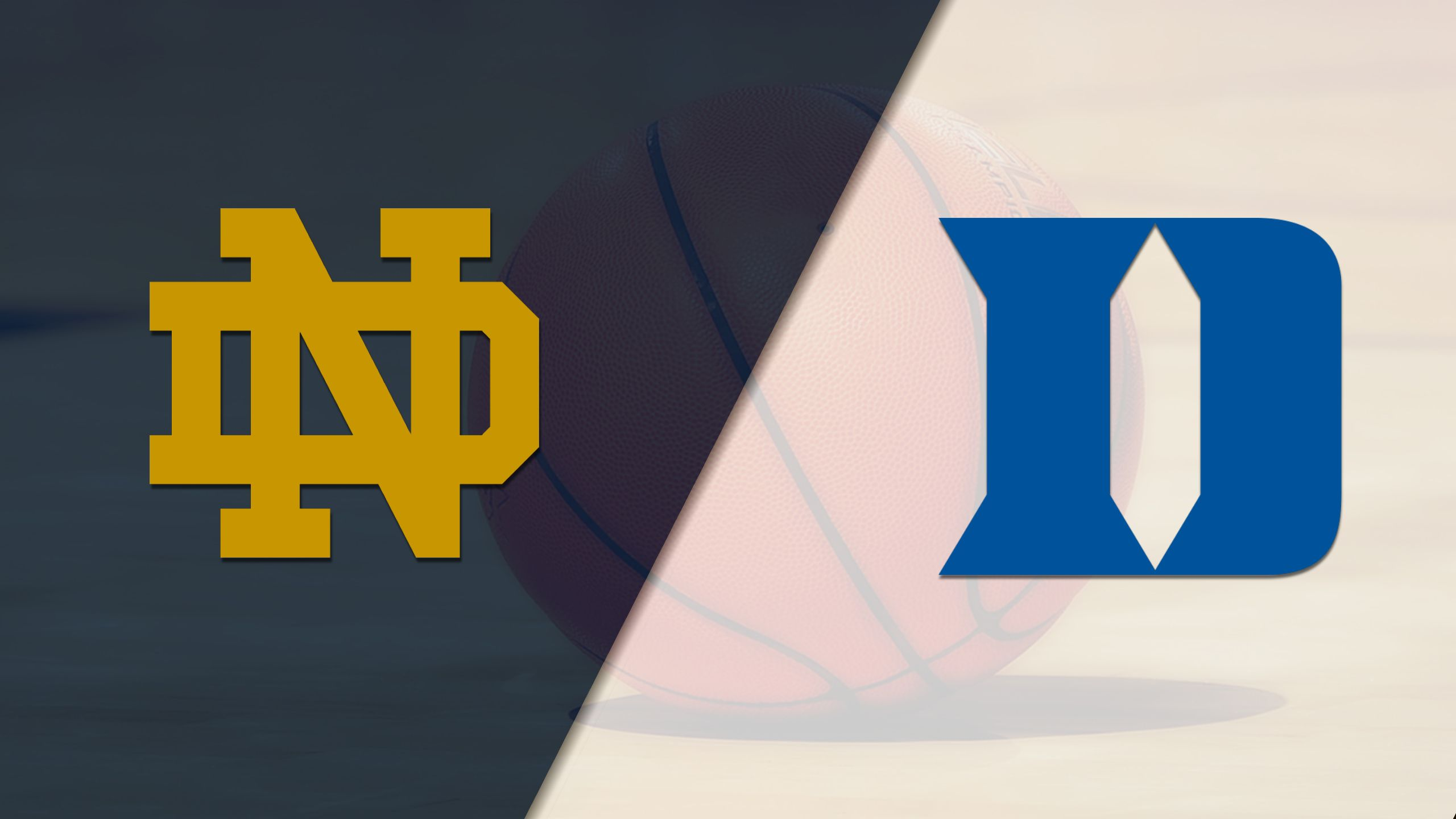 #5 Notre Dame vs. #19 Duke (W Basketball)