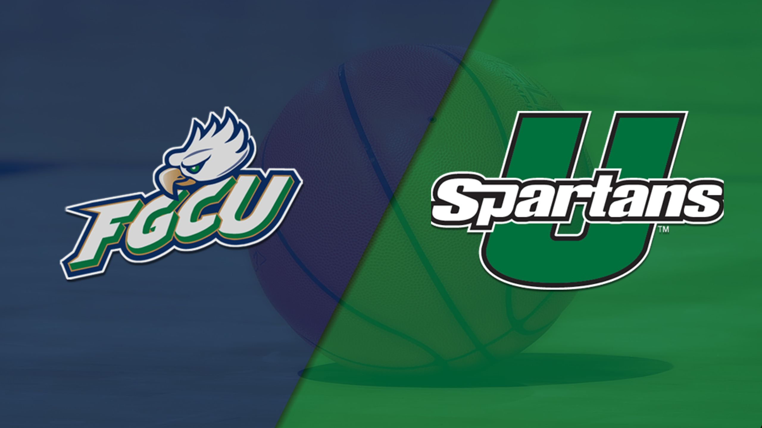 Florida Gulf Coast vs. South Carolina Upstate (W Basketball)