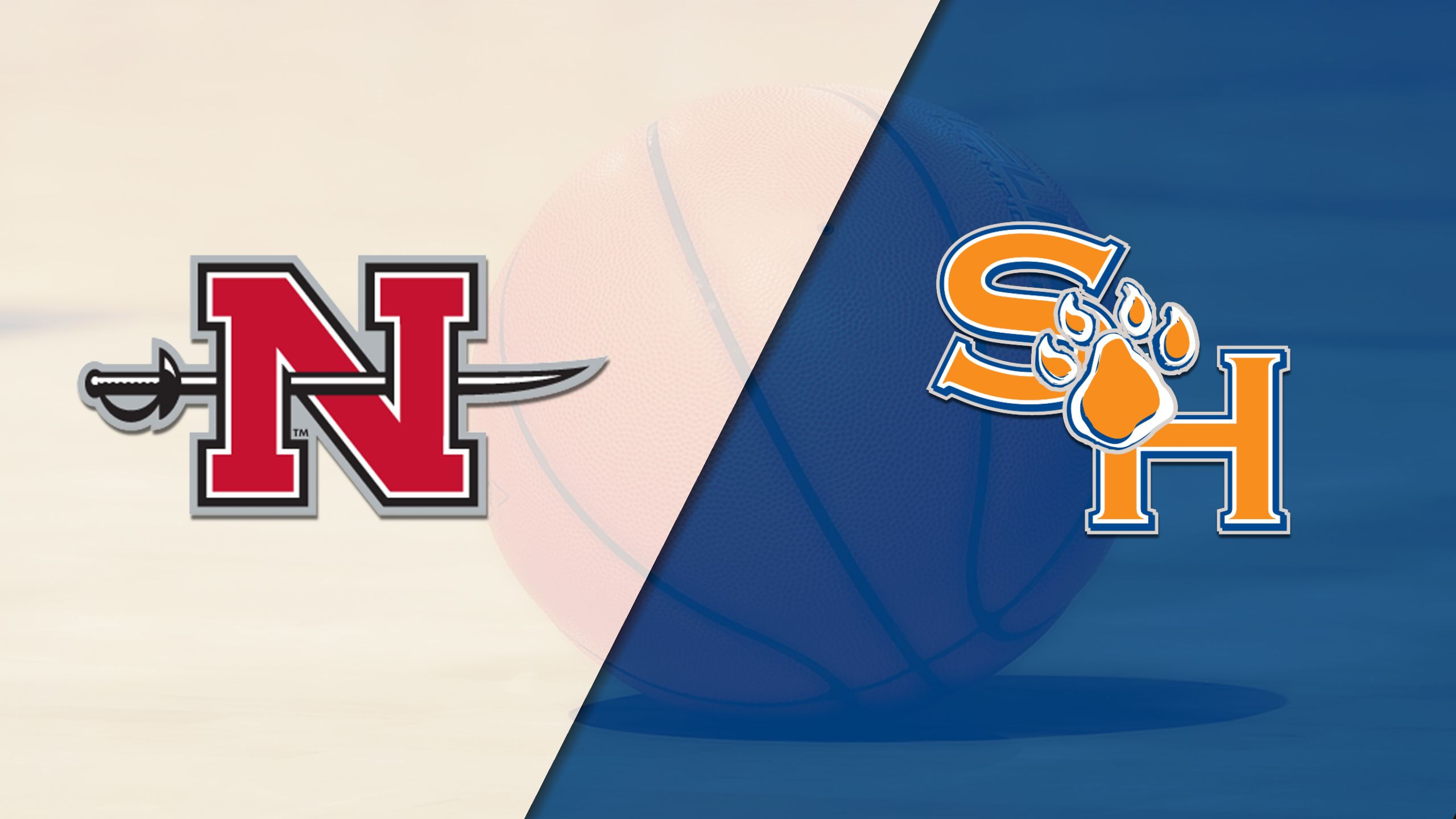 Nicholls vs. Sam Houston State (W Basketball)