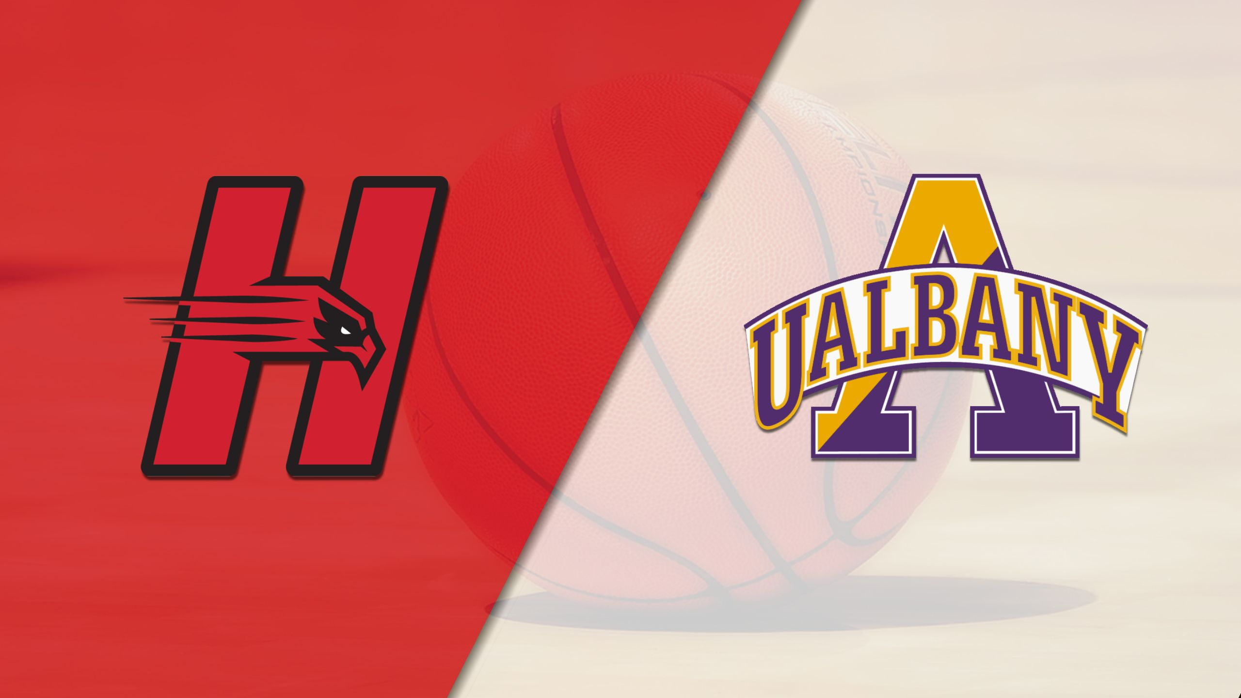 Hartford vs. Albany (W Basketball)