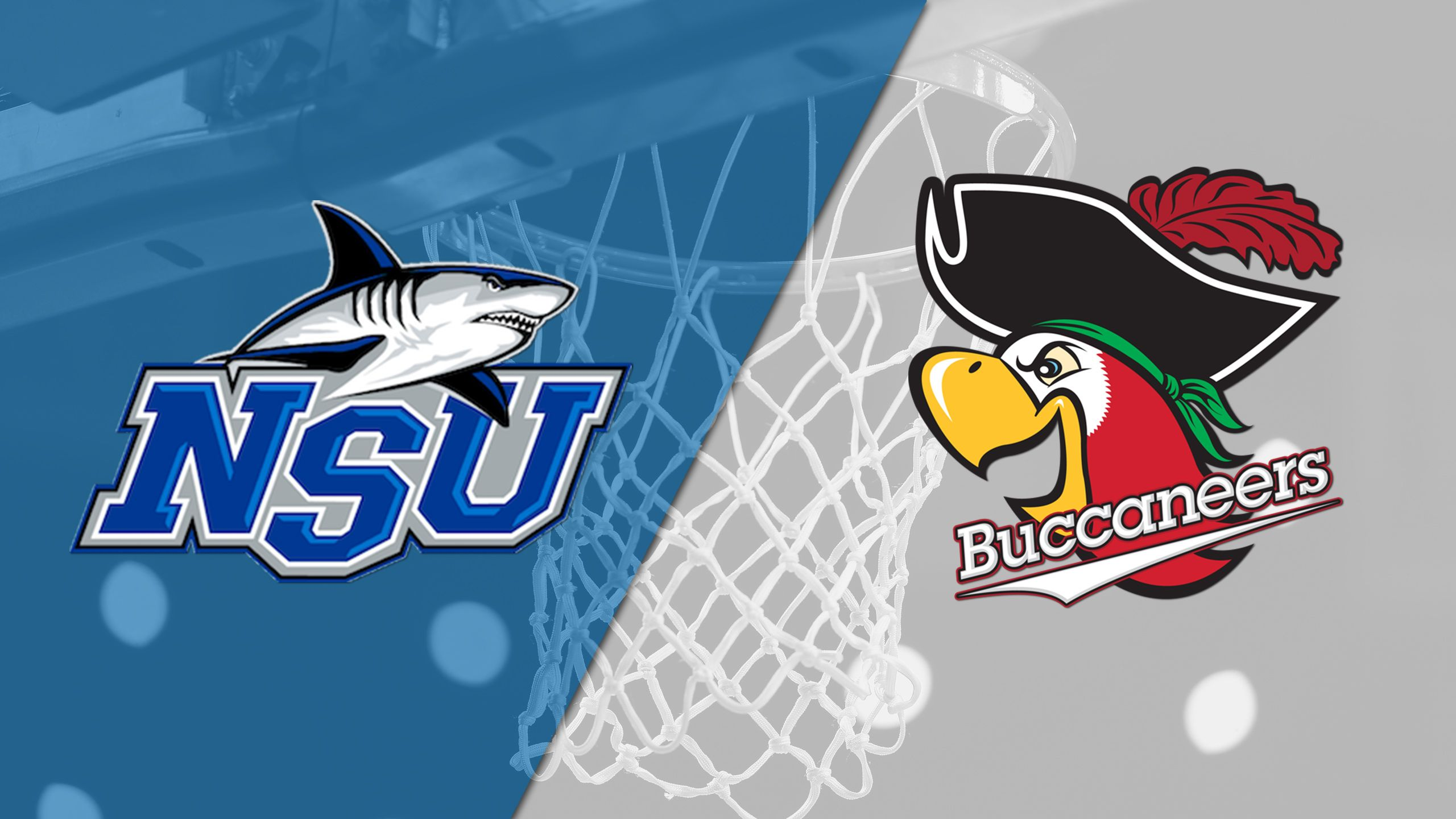 Nova Southeastern vs. Barry (W Basketball)