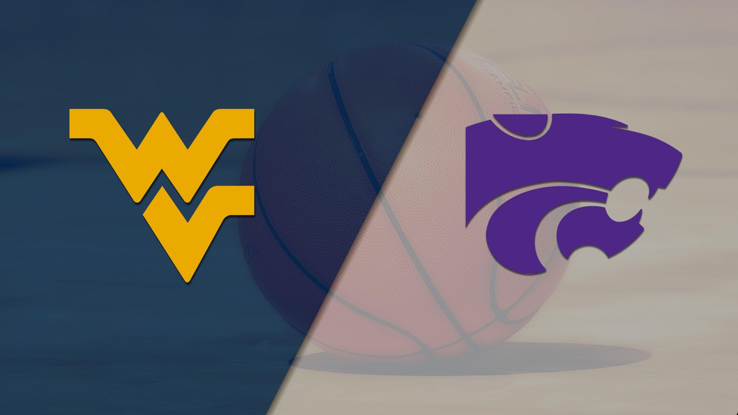 West Virginia vs. Kansas State (W Basketball)