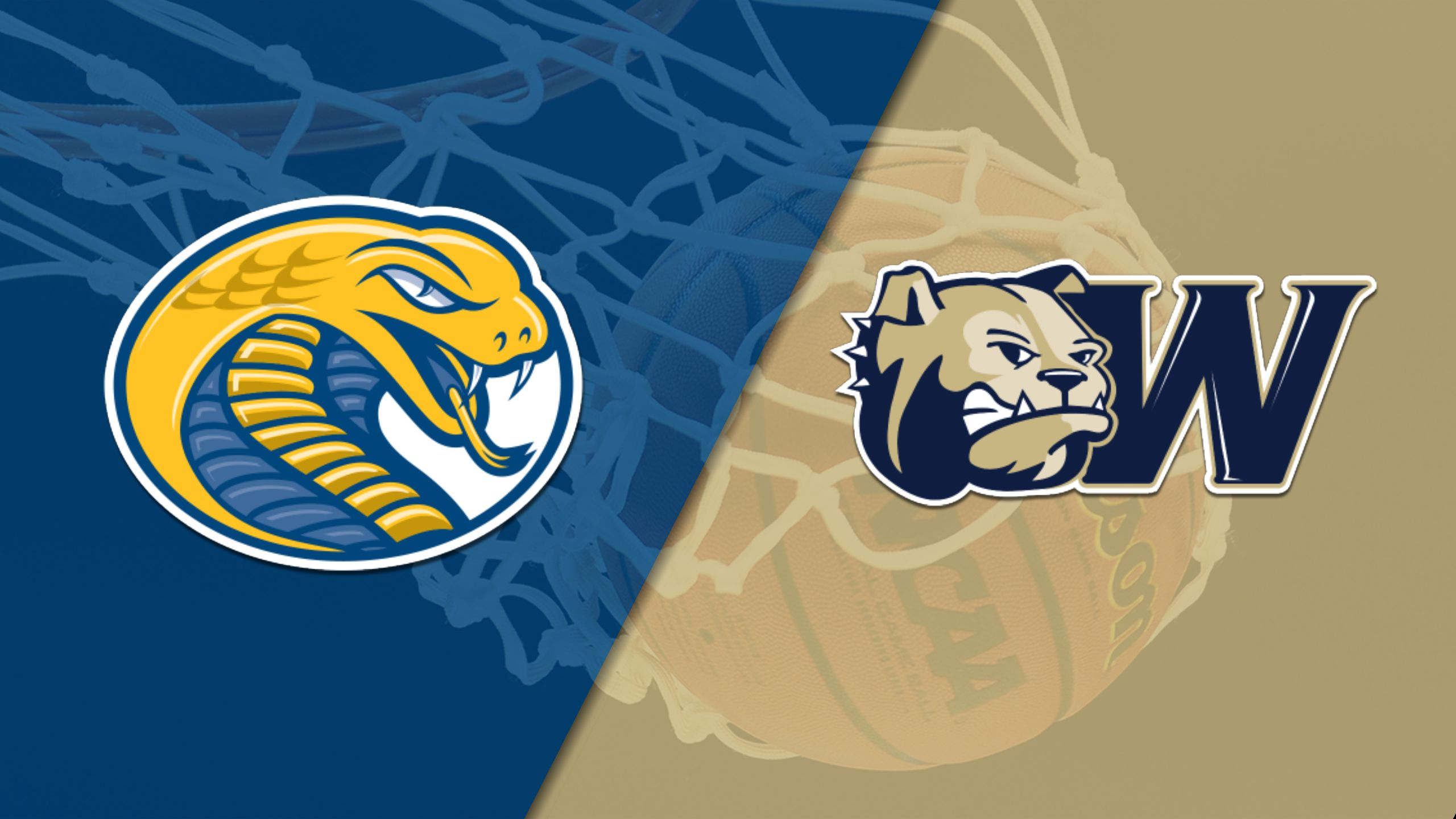 Coker vs. Wingate (W Basketball)