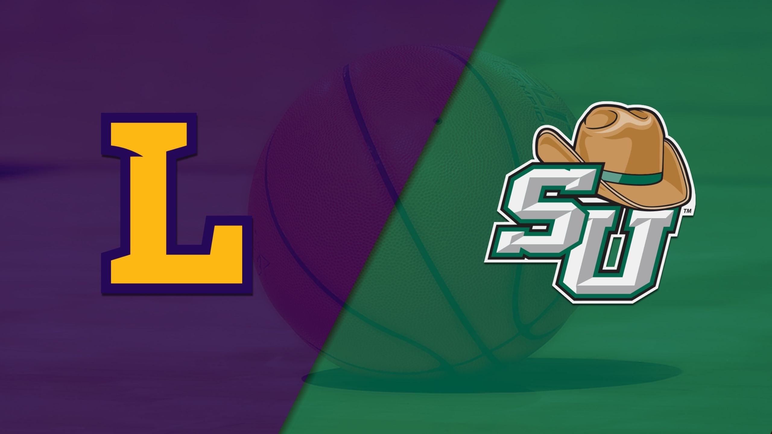 Lipscomb vs. Stetson (W Basketball)