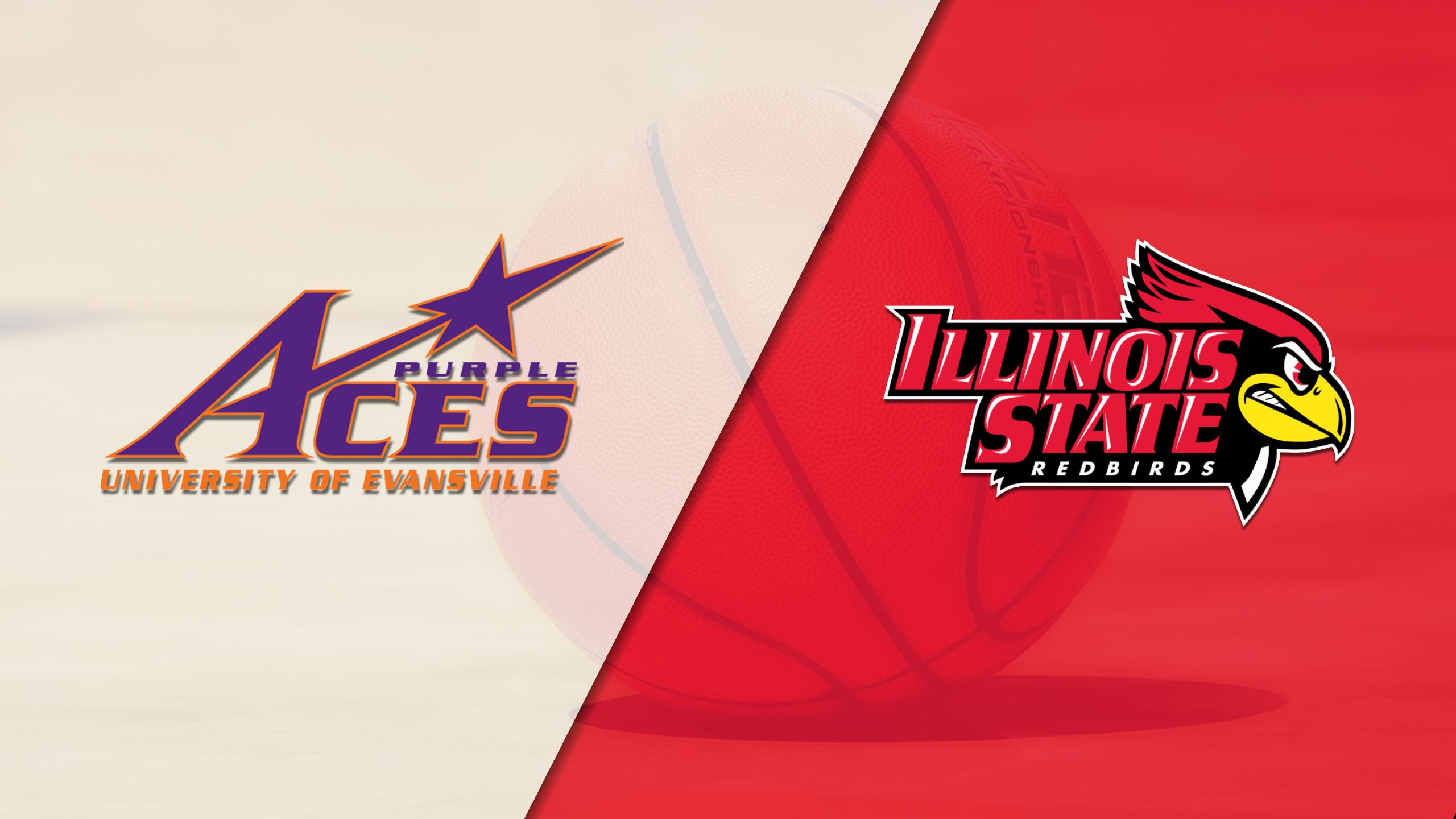 Evansville vs. Illinois State (W Basketball)