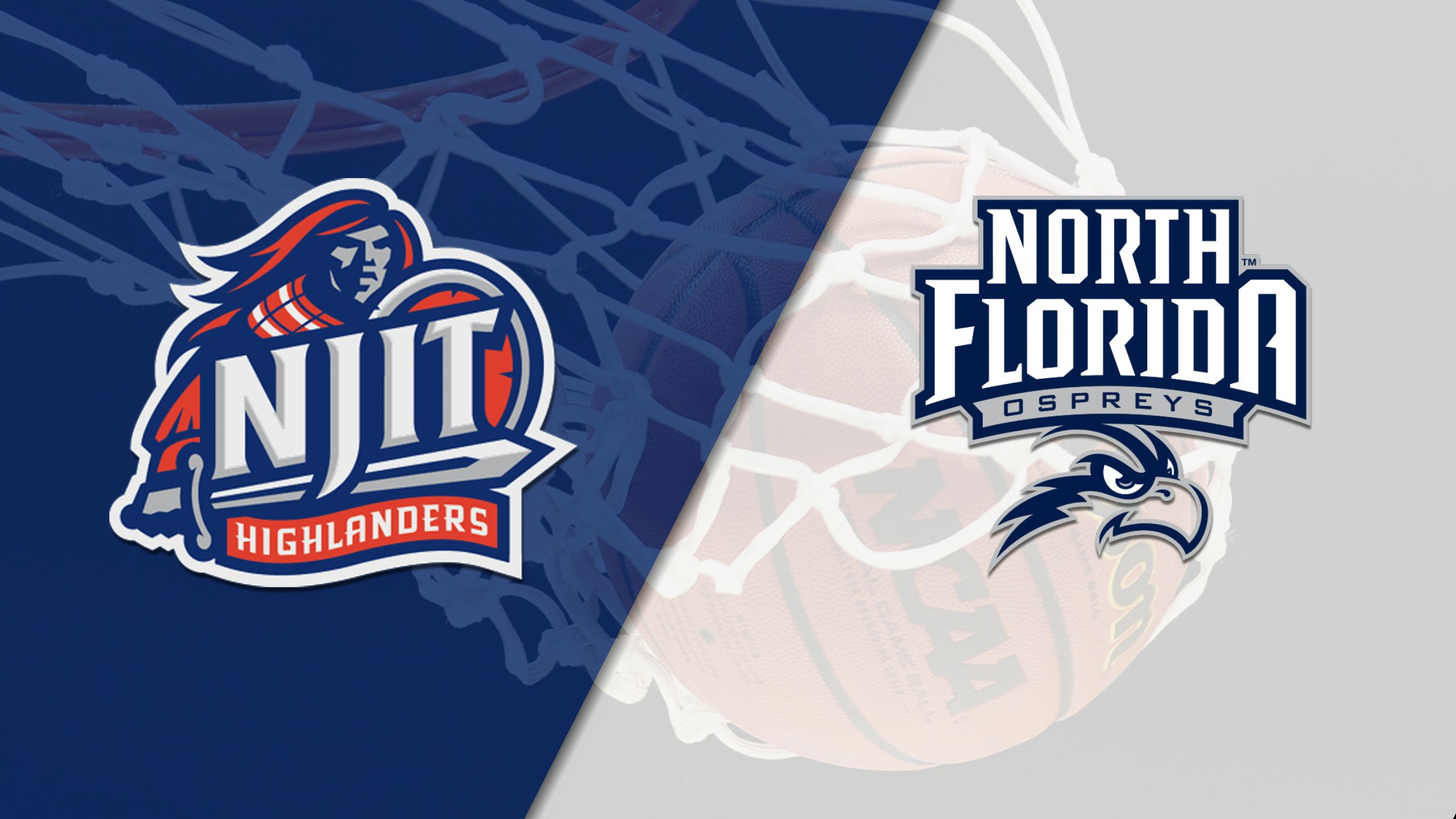 NJIT vs. North Florida (W Basketball)