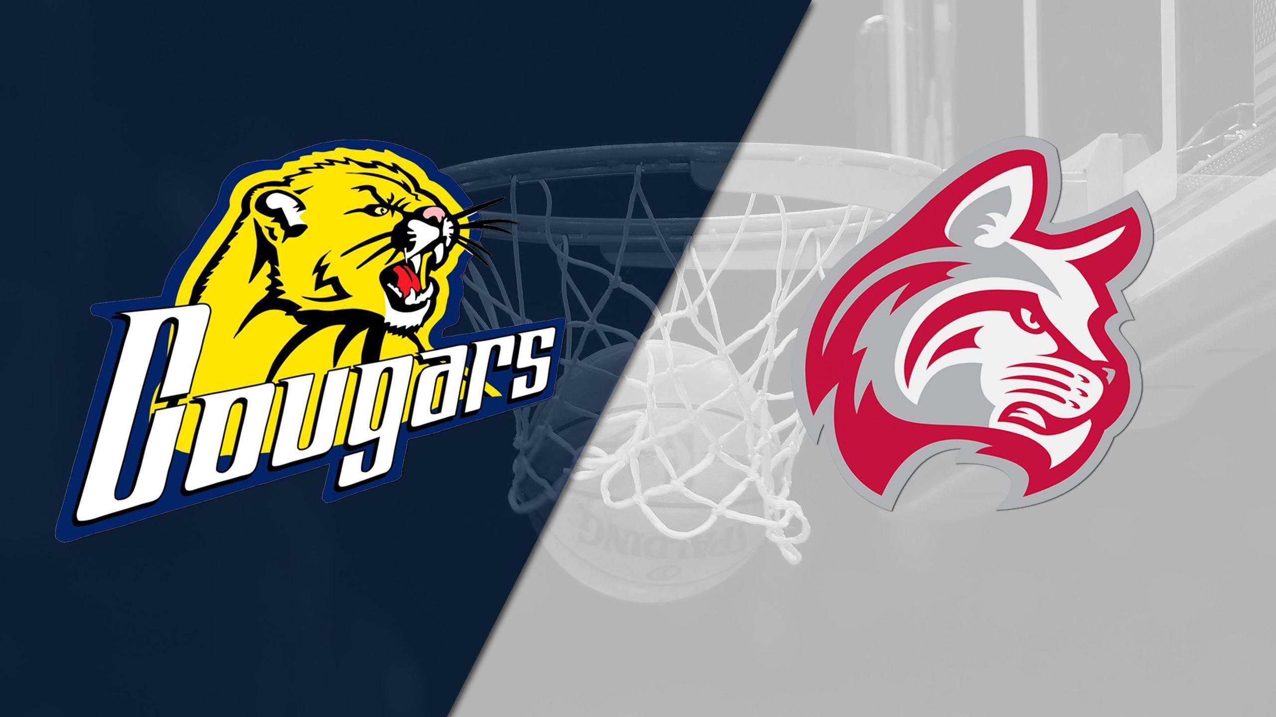 Spring Arbor vs. Indiana Wesleyan (W Basketball)