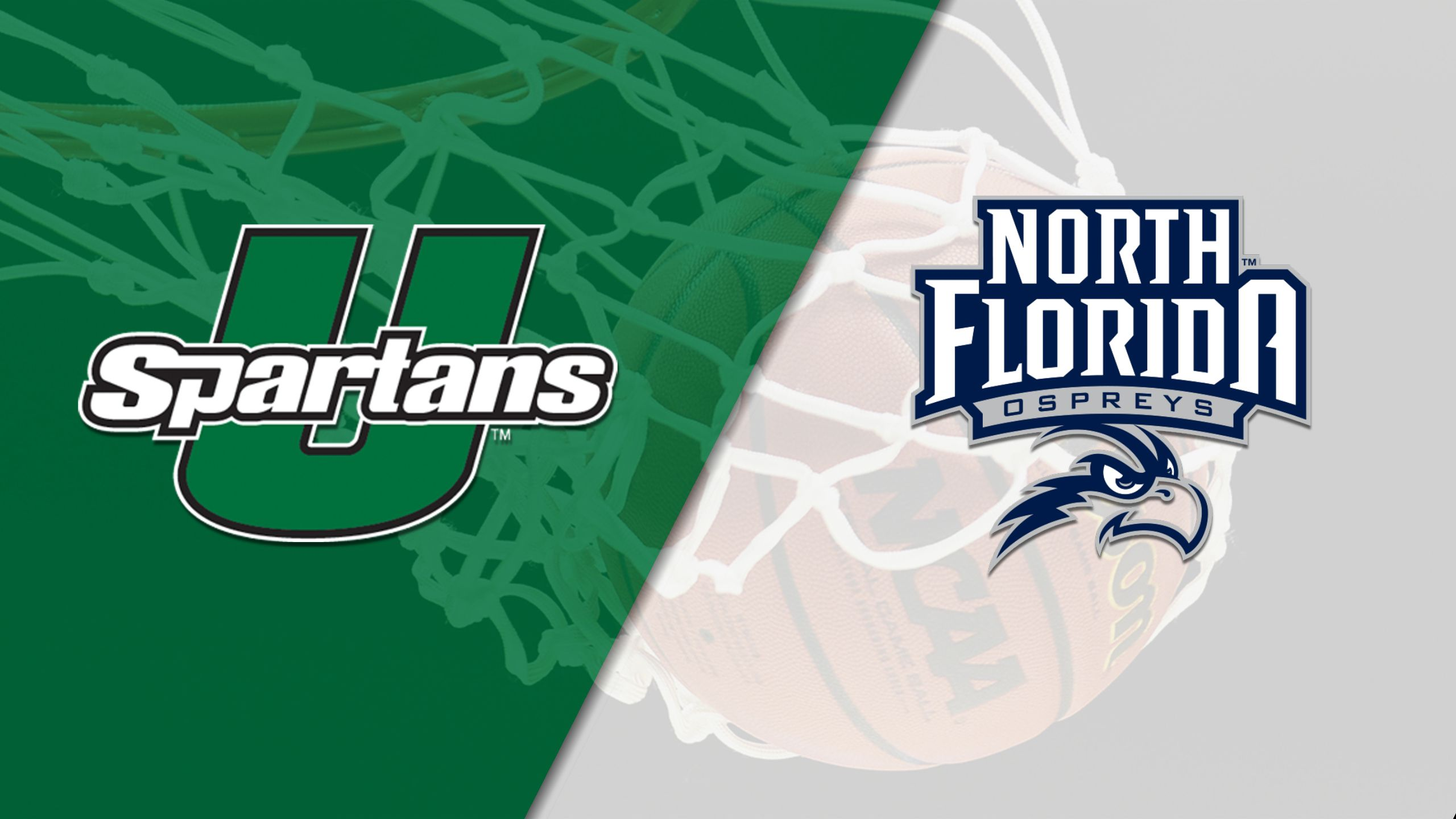 South Carolina Upstate vs. North Florida (W Basketball)