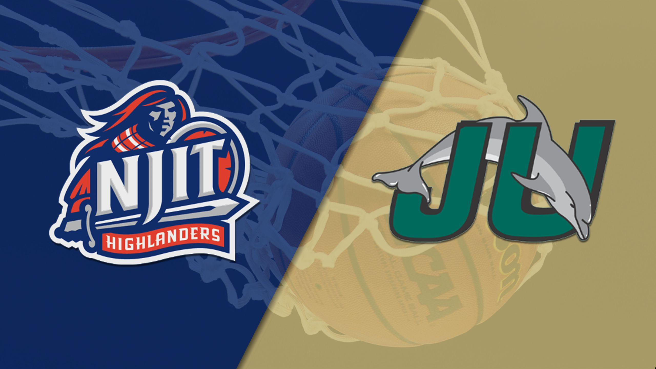 NJIT vs. Jacksonville (W Basketball)